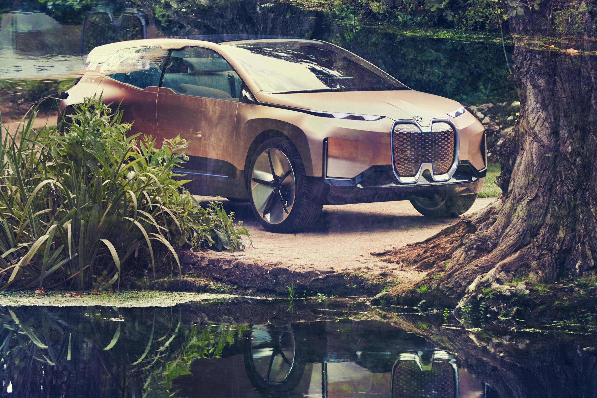 BMW Vision iNext Concept (2)