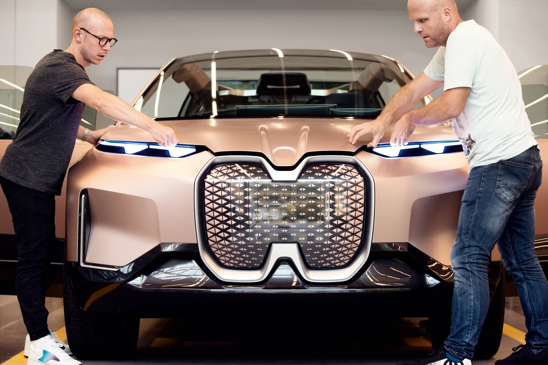 BMW Vision iNext Concept (40)