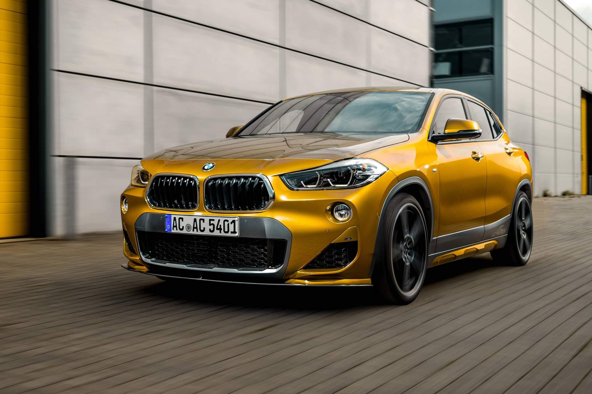 BMW X2 by AC Schnitzer (1)