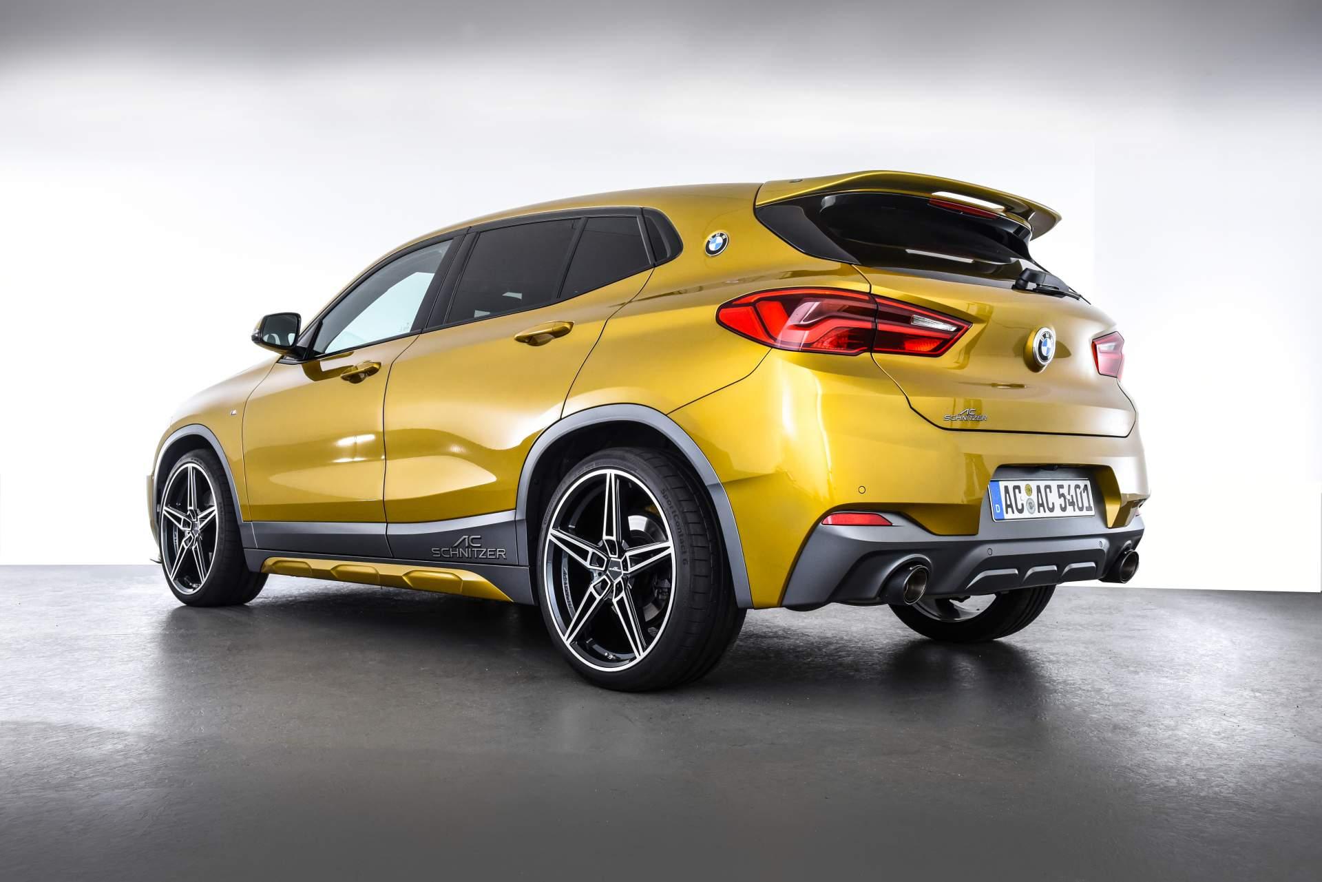 BMW X2 by AC Schnitzer (10)