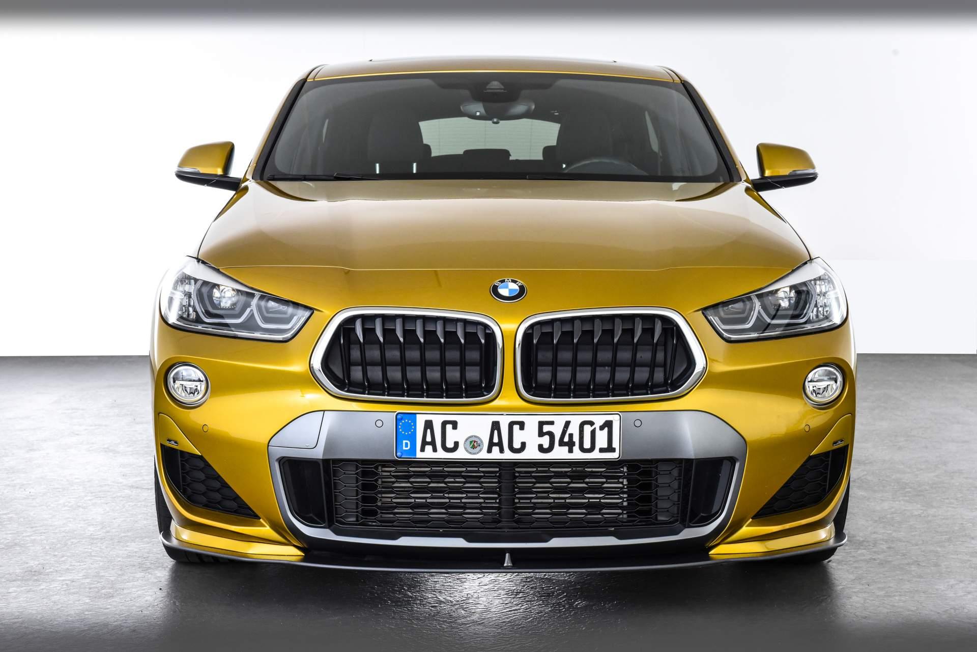 BMW X2 by AC Schnitzer (11)