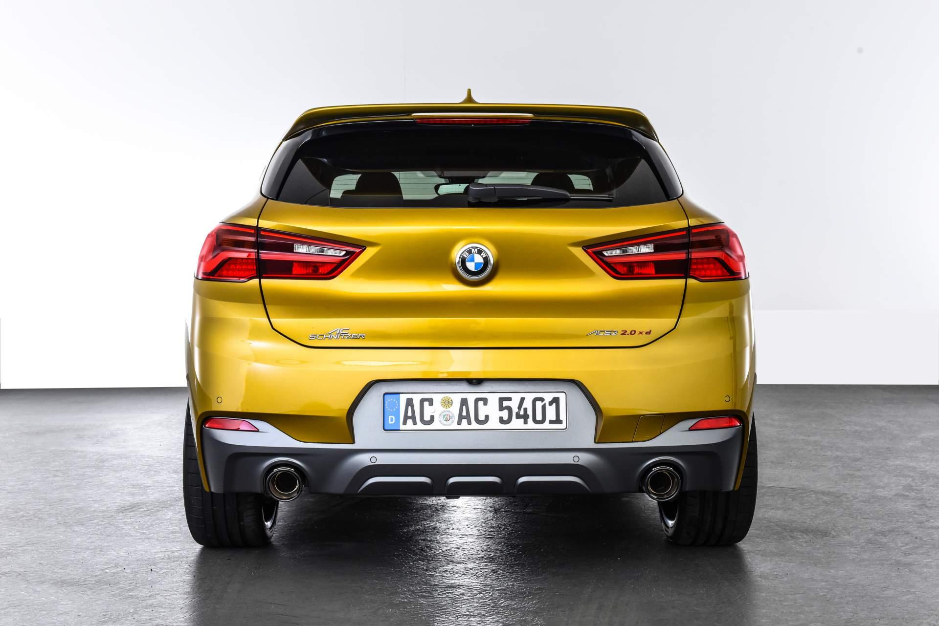BMW X2 by AC Schnitzer (12)