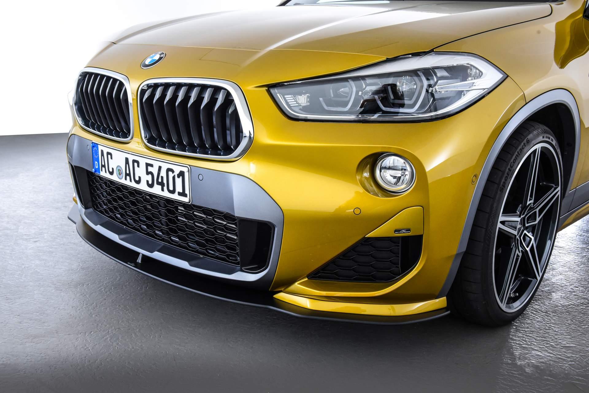 BMW X2 by AC Schnitzer (13)