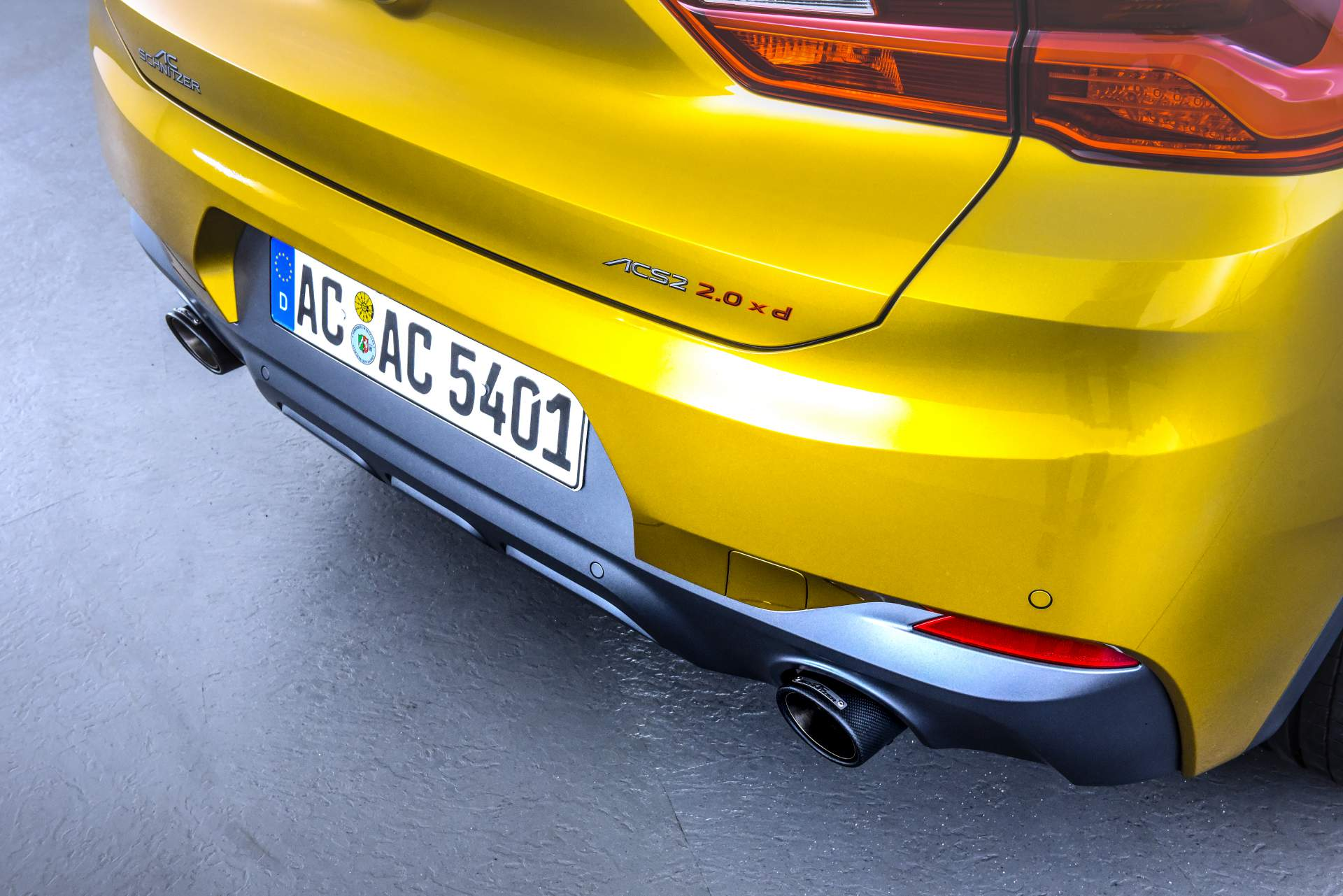 BMW X2 by AC Schnitzer (17)