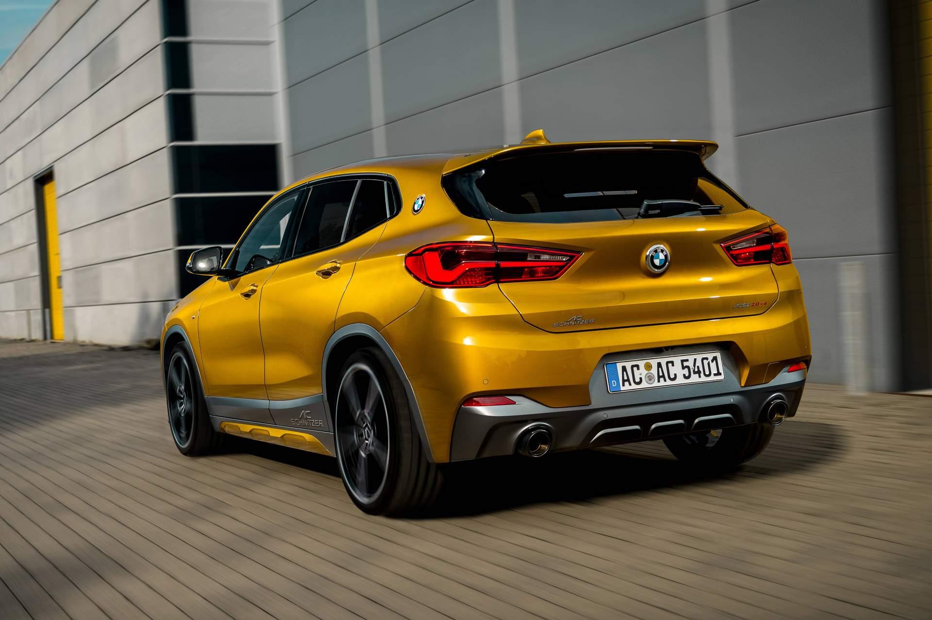 BMW X2 by AC Schnitzer (2)