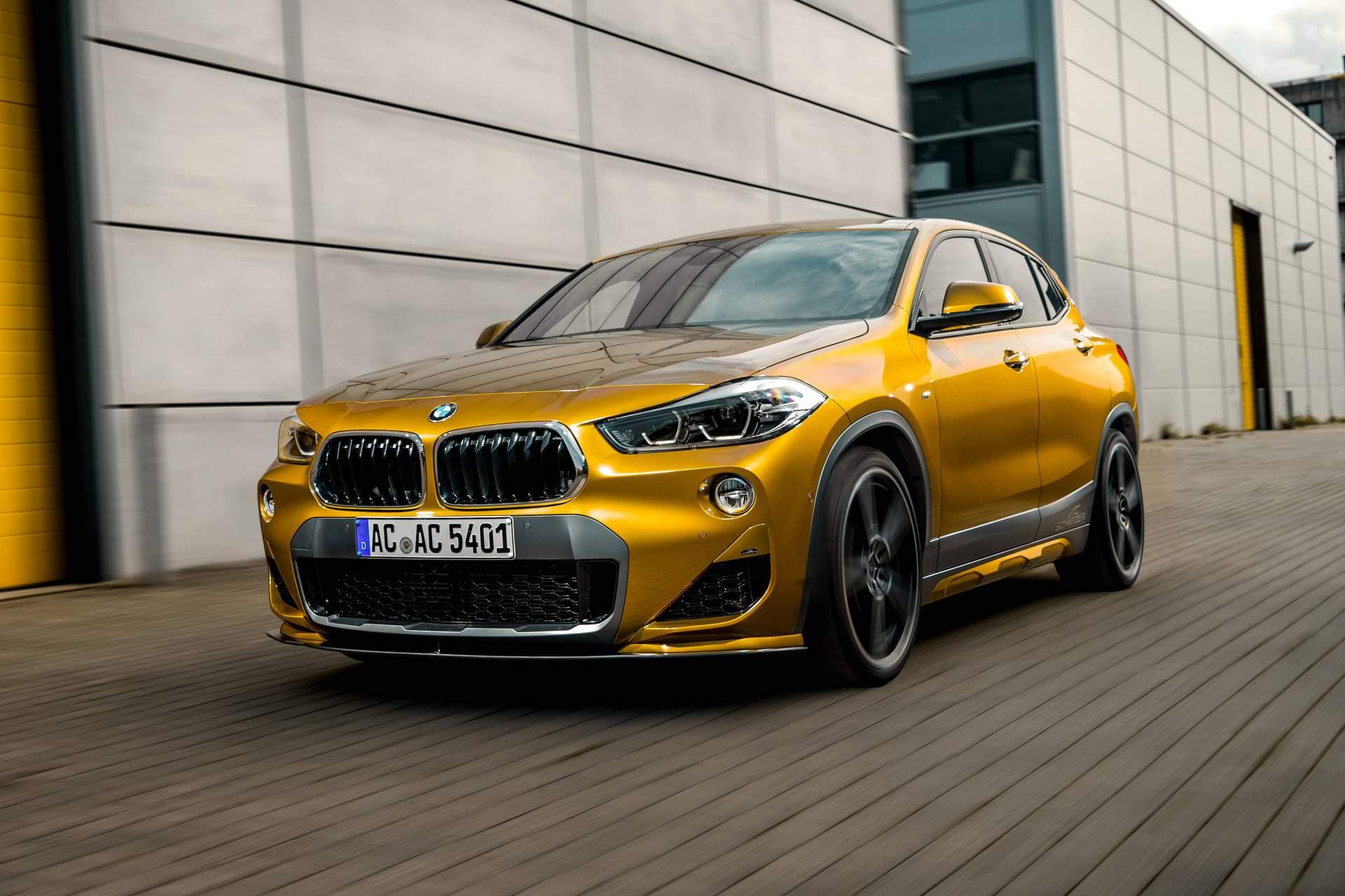 BMW X2 by AC Schnitzer (3)