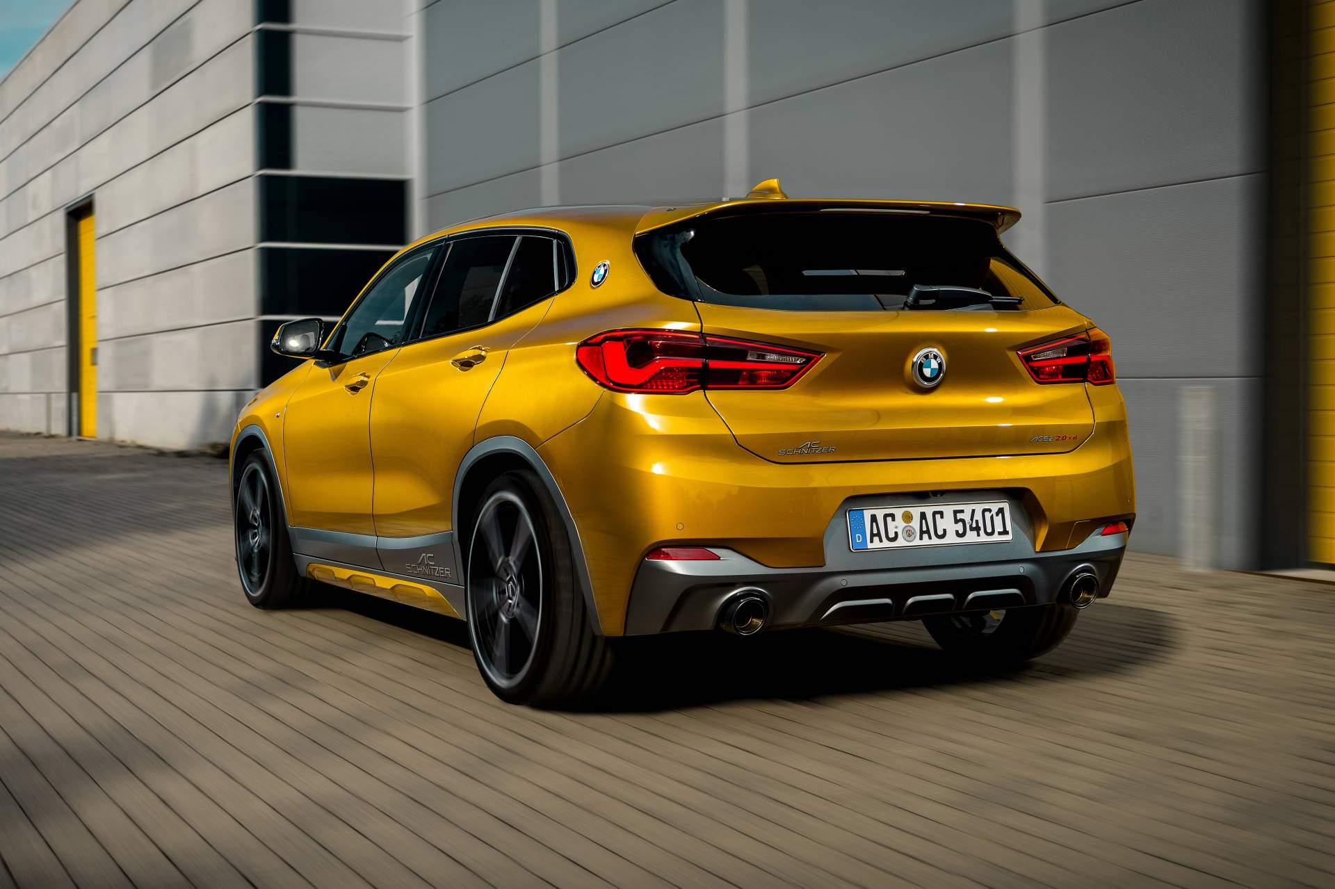BMW X2 by AC Schnitzer (4)