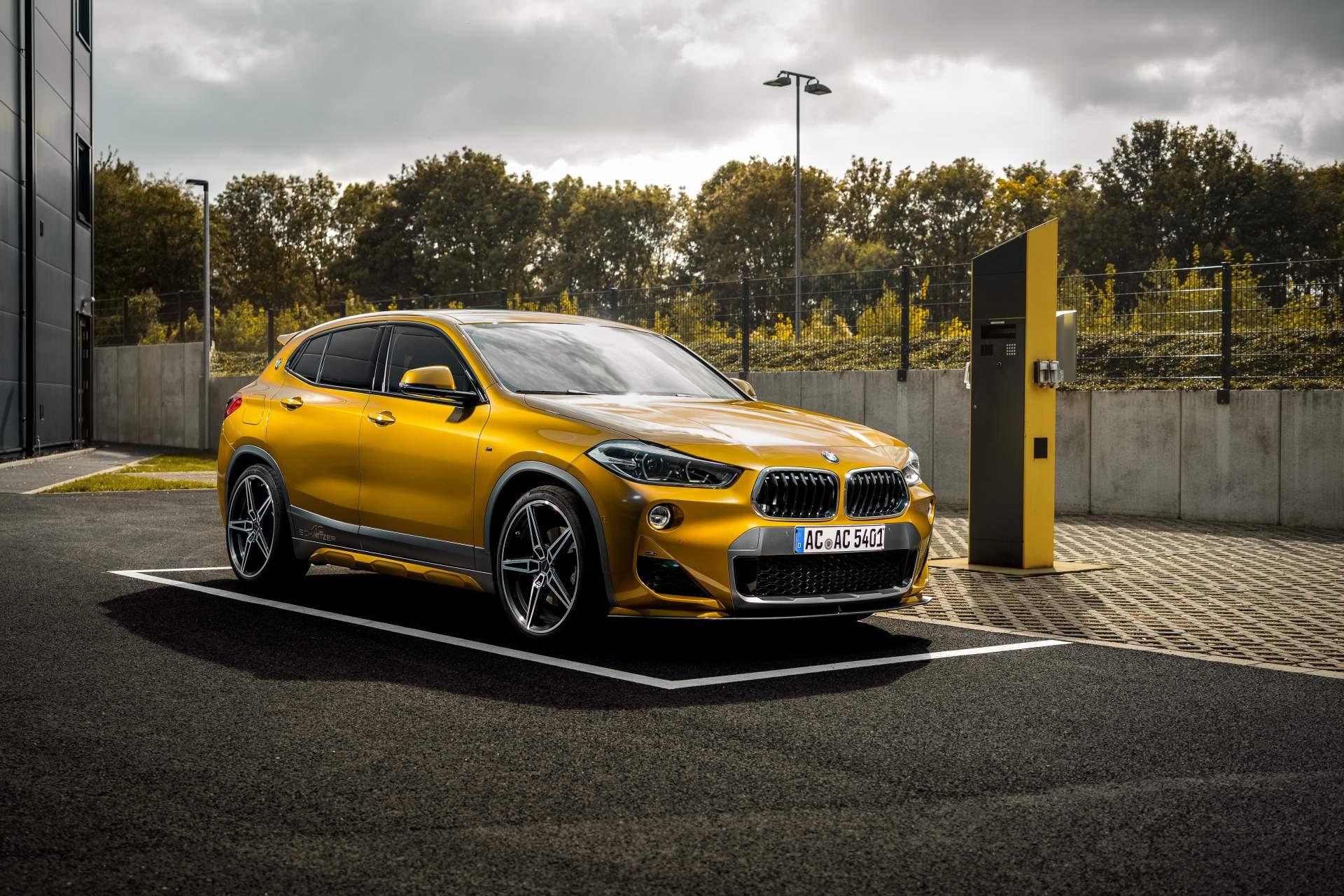 BMW X2 by AC Schnitzer (5)