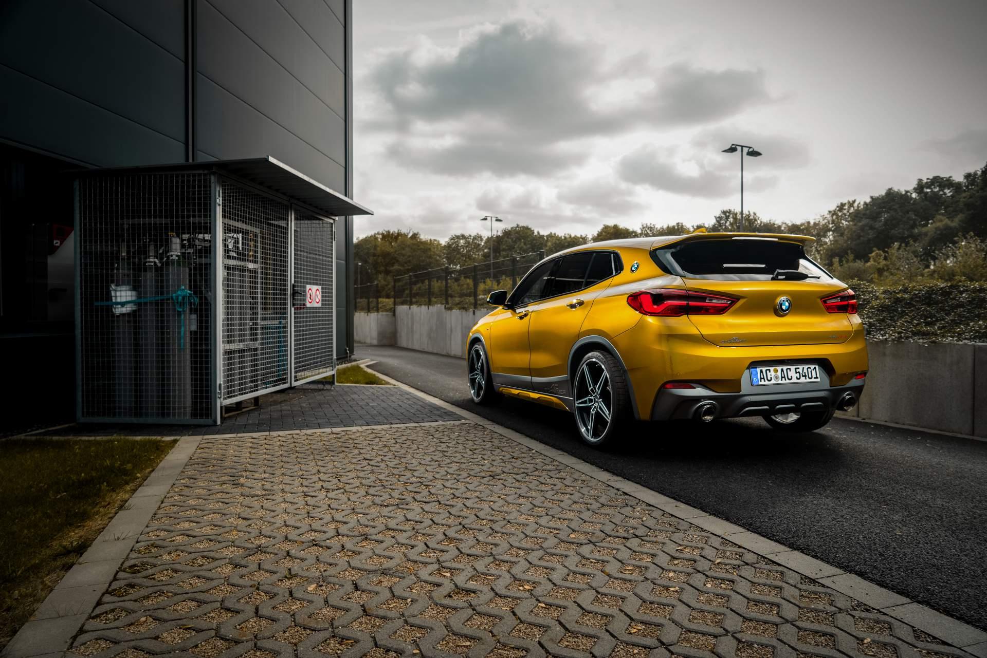 BMW X2 by AC Schnitzer (7)