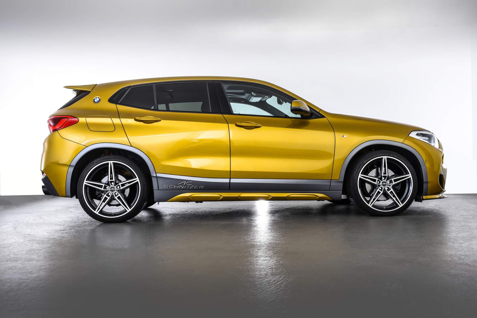 BMW X2 by AC Schnitzer (9)