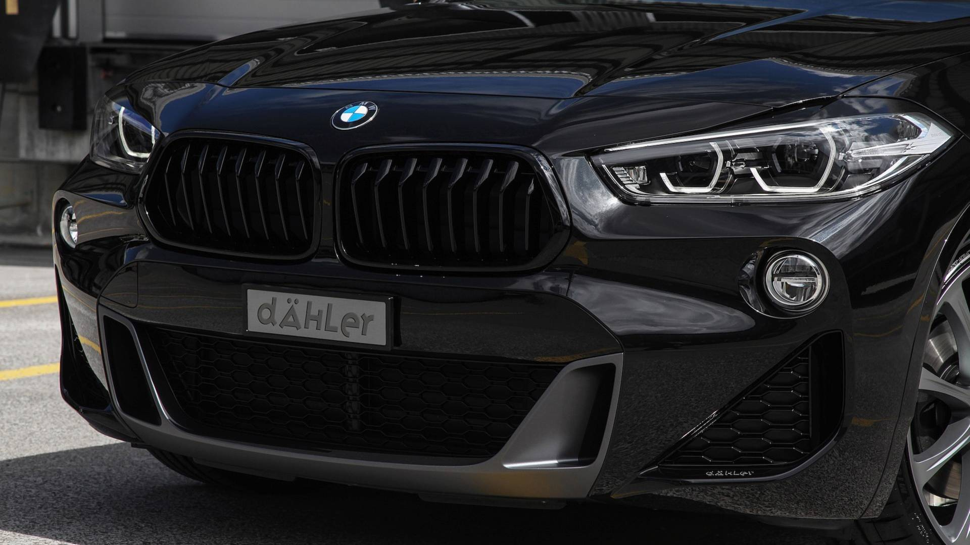 BMW X2 by Dahler (5)