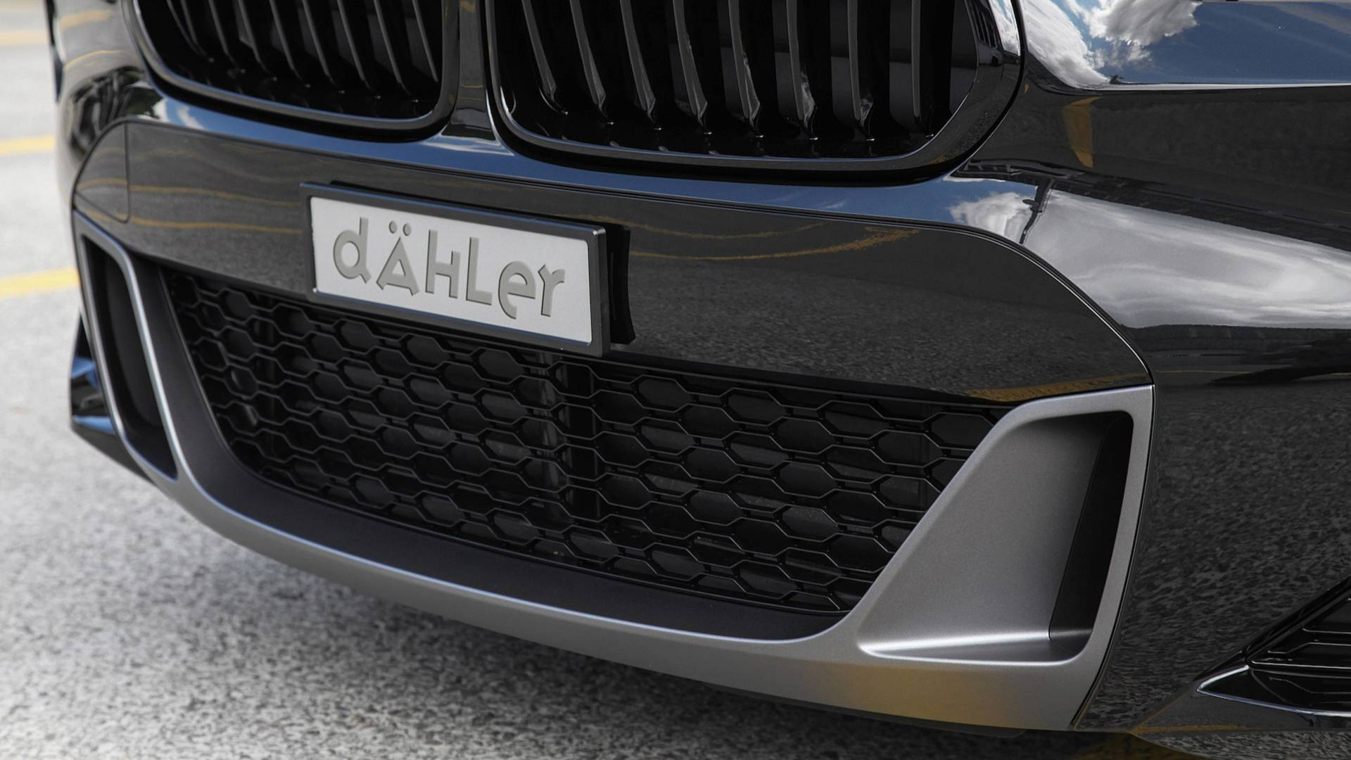 BMW X2 by Dahler (9)