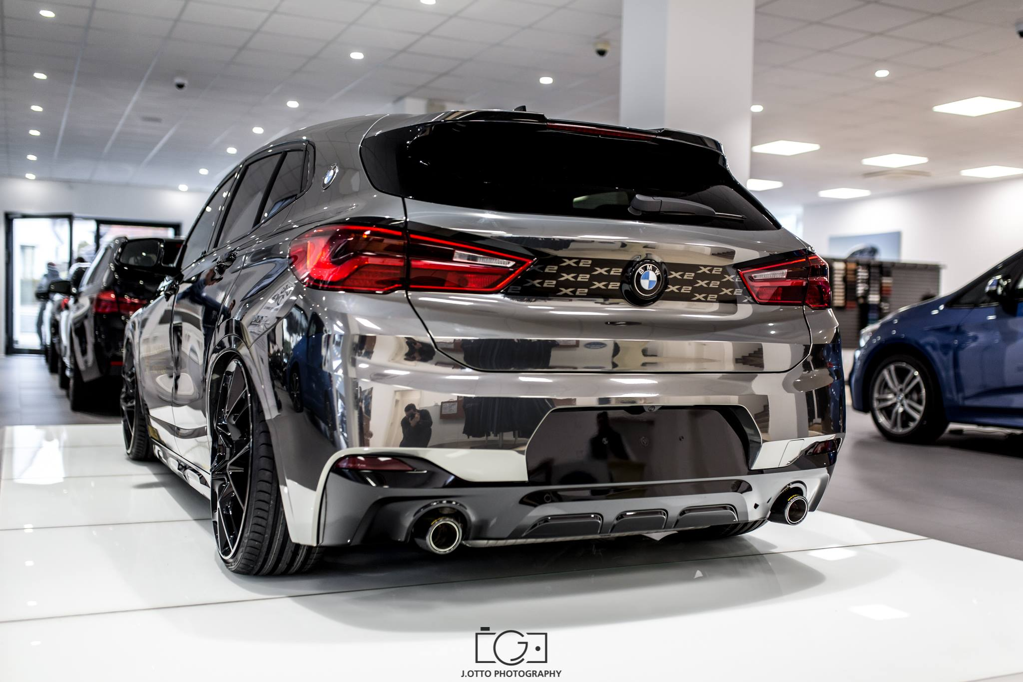 BMW X2 by mbDESIGN and Maxklusiv (11)