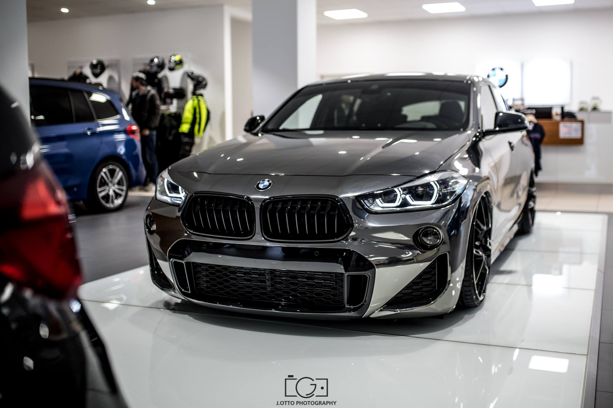 BMW X2 by mbDESIGN and Maxklusiv (18)