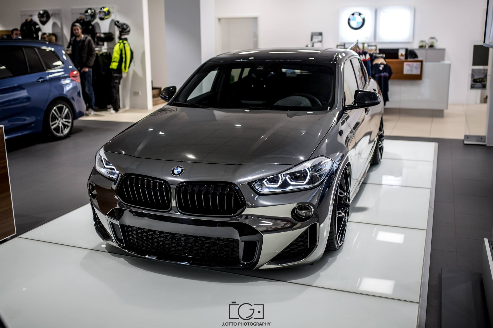 BMW X2 by mbDESIGN and Maxklusiv (19)