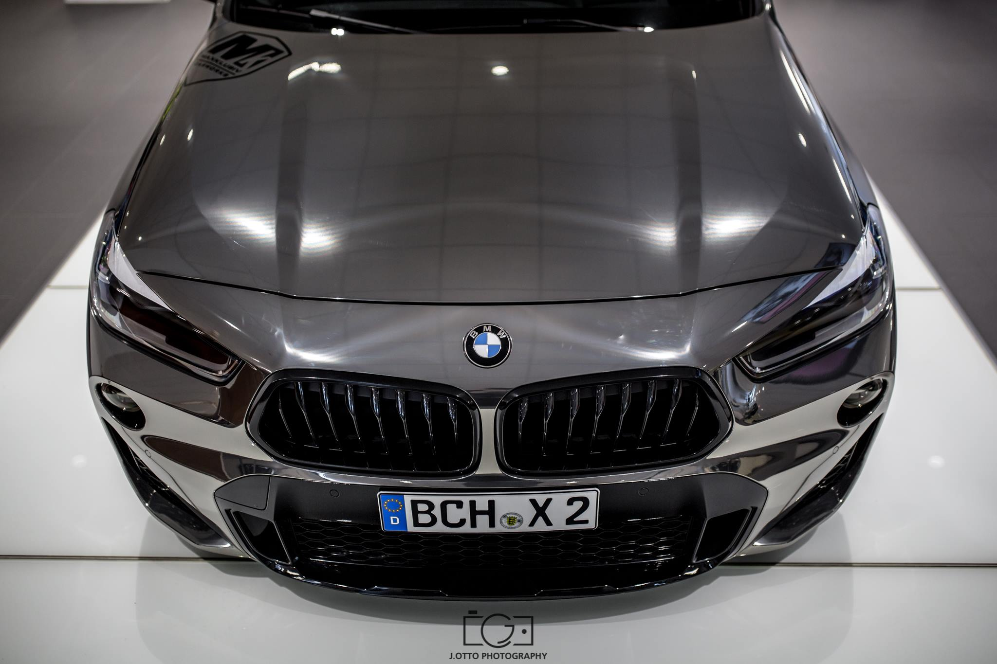 BMW X2 by mbDESIGN and Maxklusiv (7)