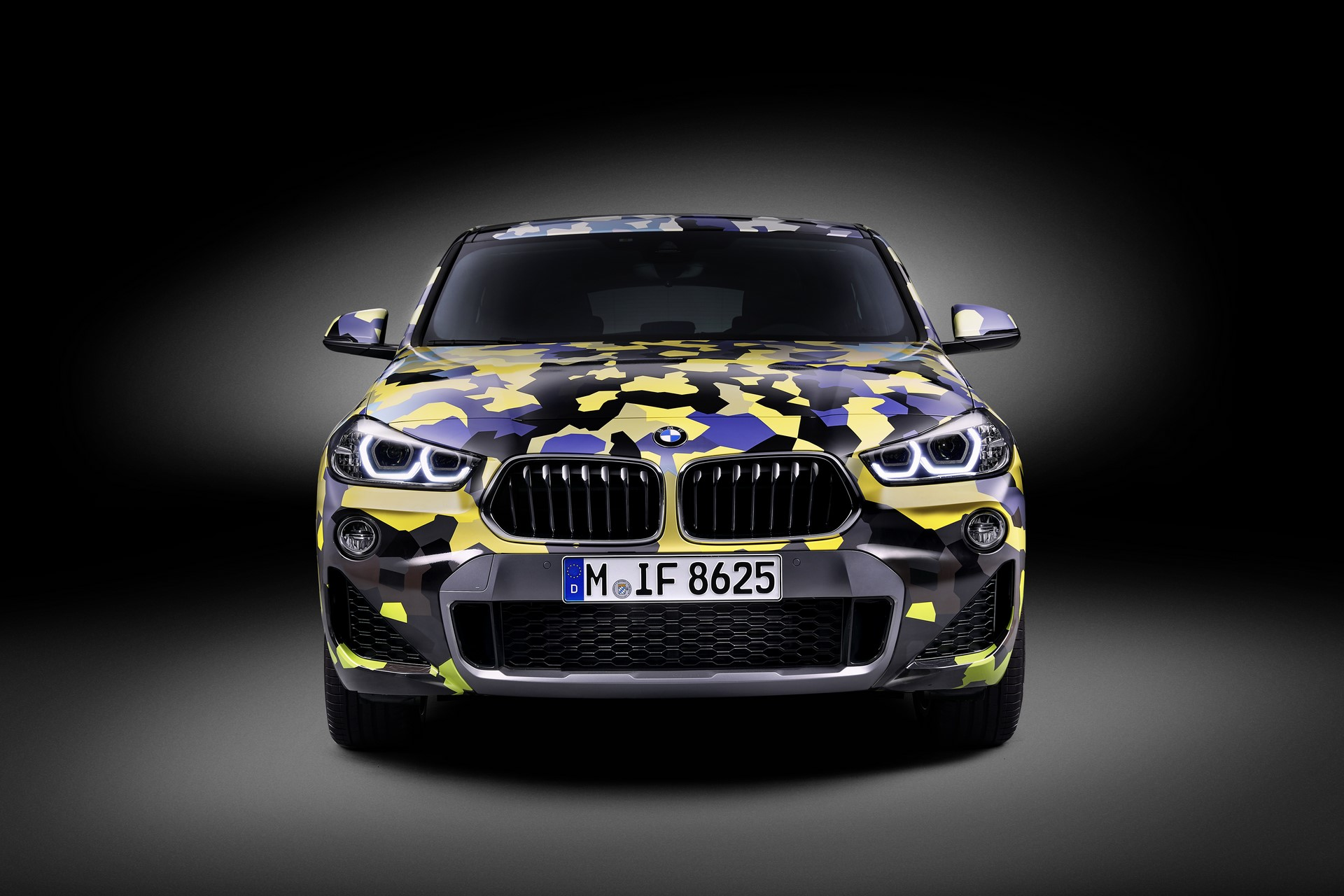 BMW X2 Digital Camo (1)