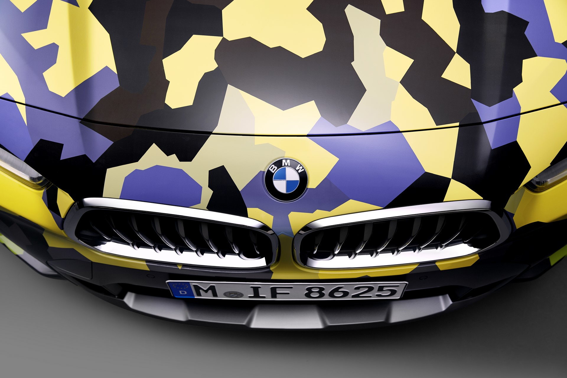 BMW X2 Digital Camo (8)
