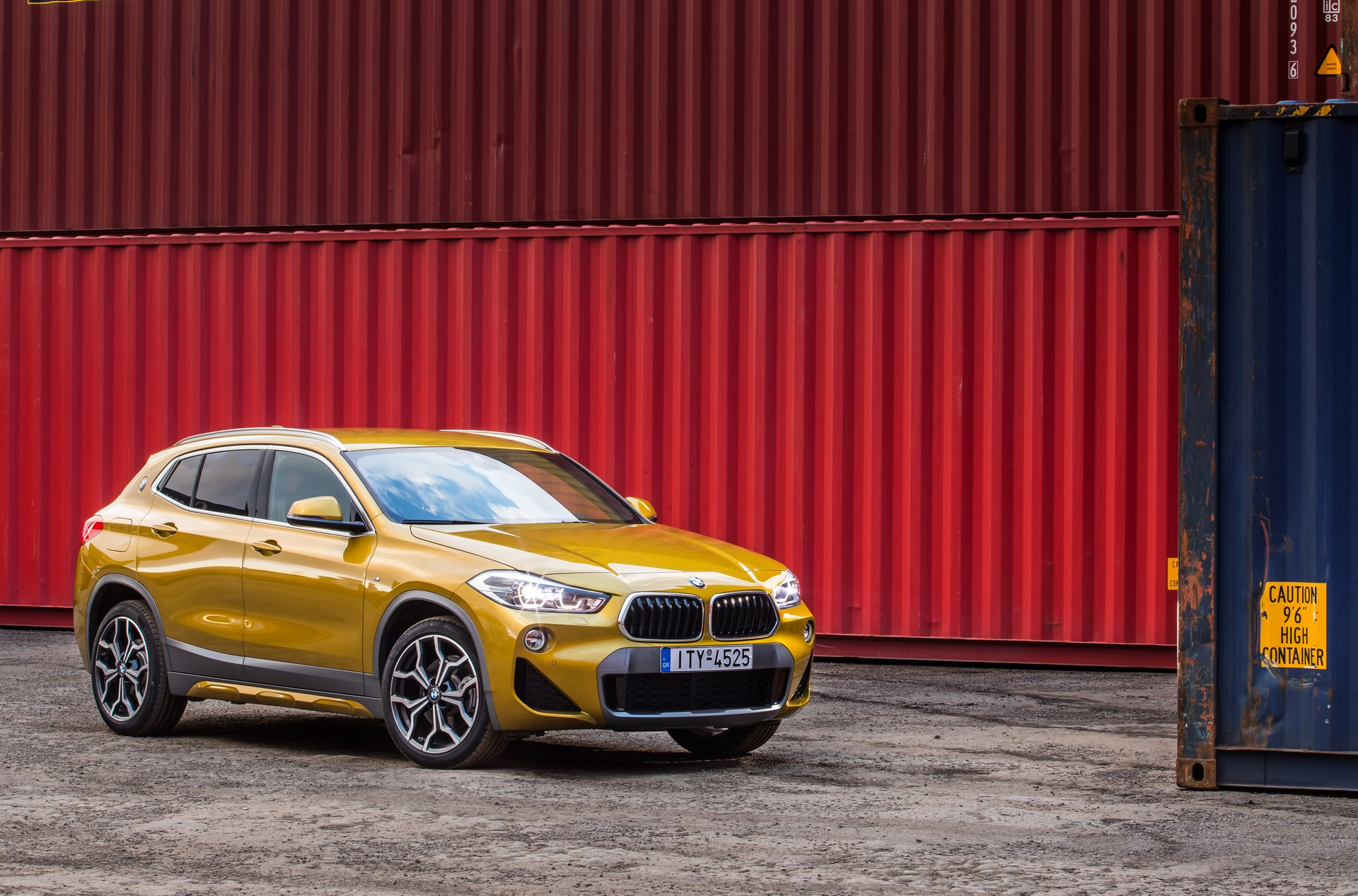BMW X2 Greek 2018 (15)