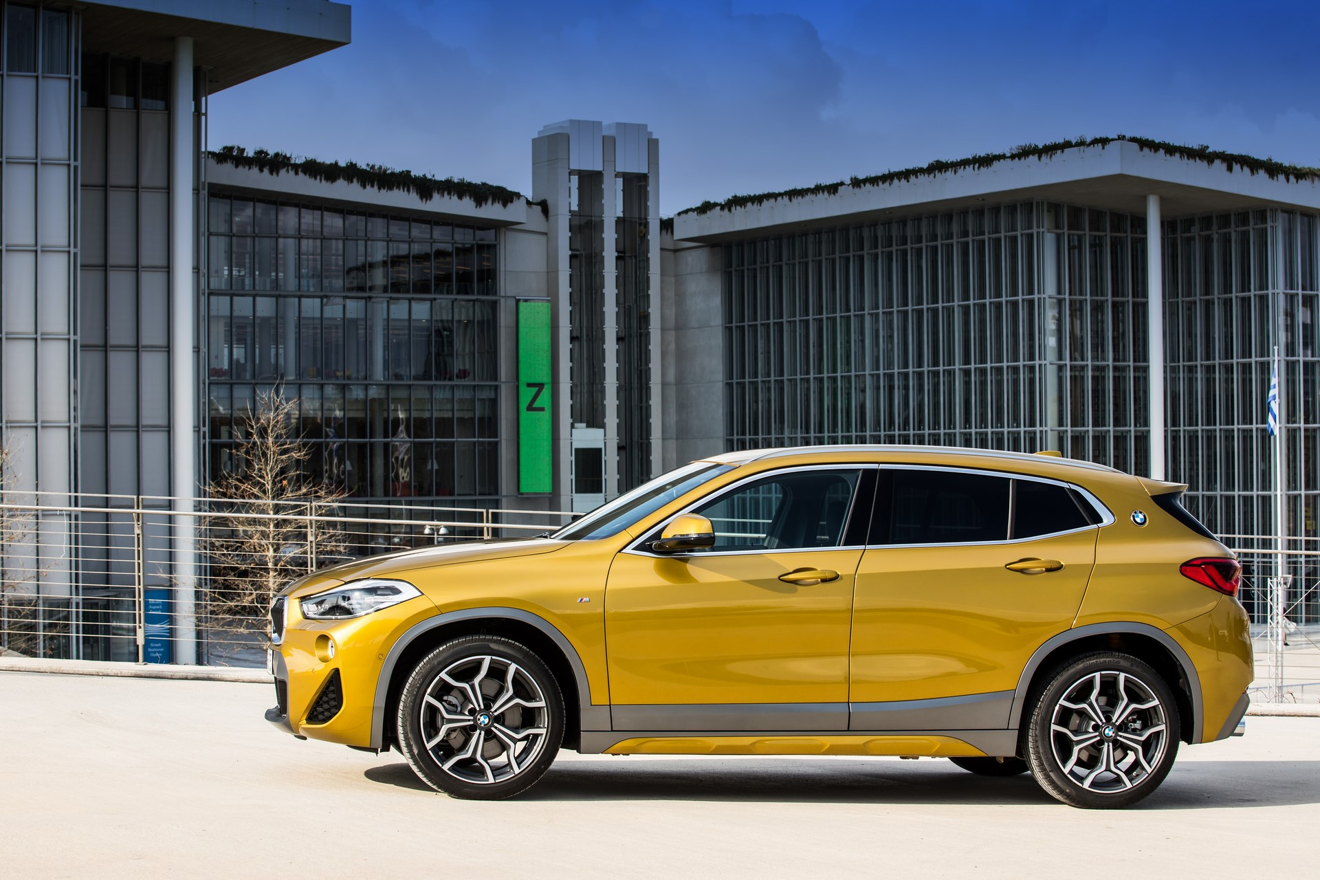 BMW X2 Greek 2018 (17)