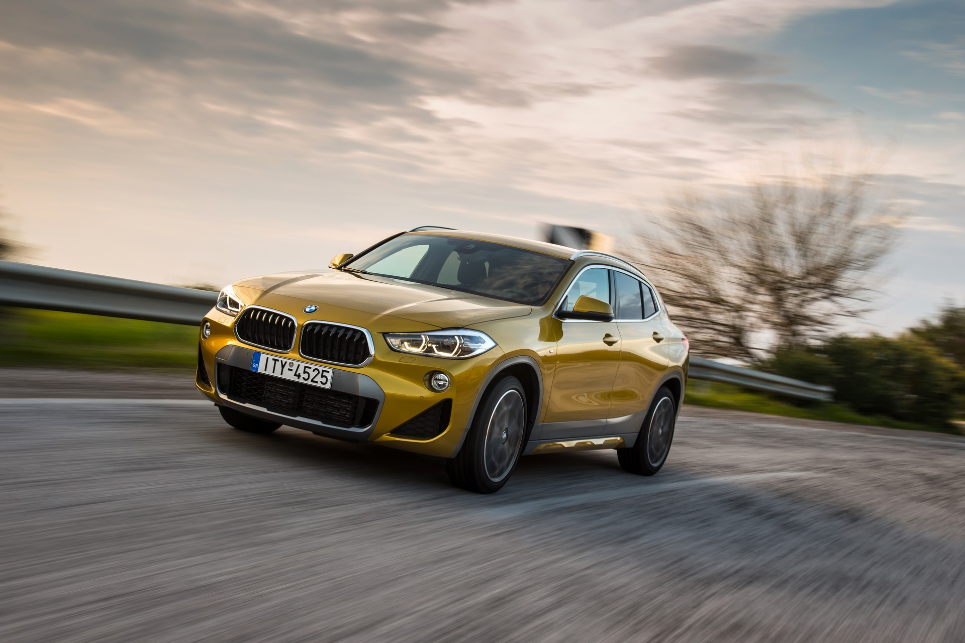 BMW X2 Greek 2018 (18)