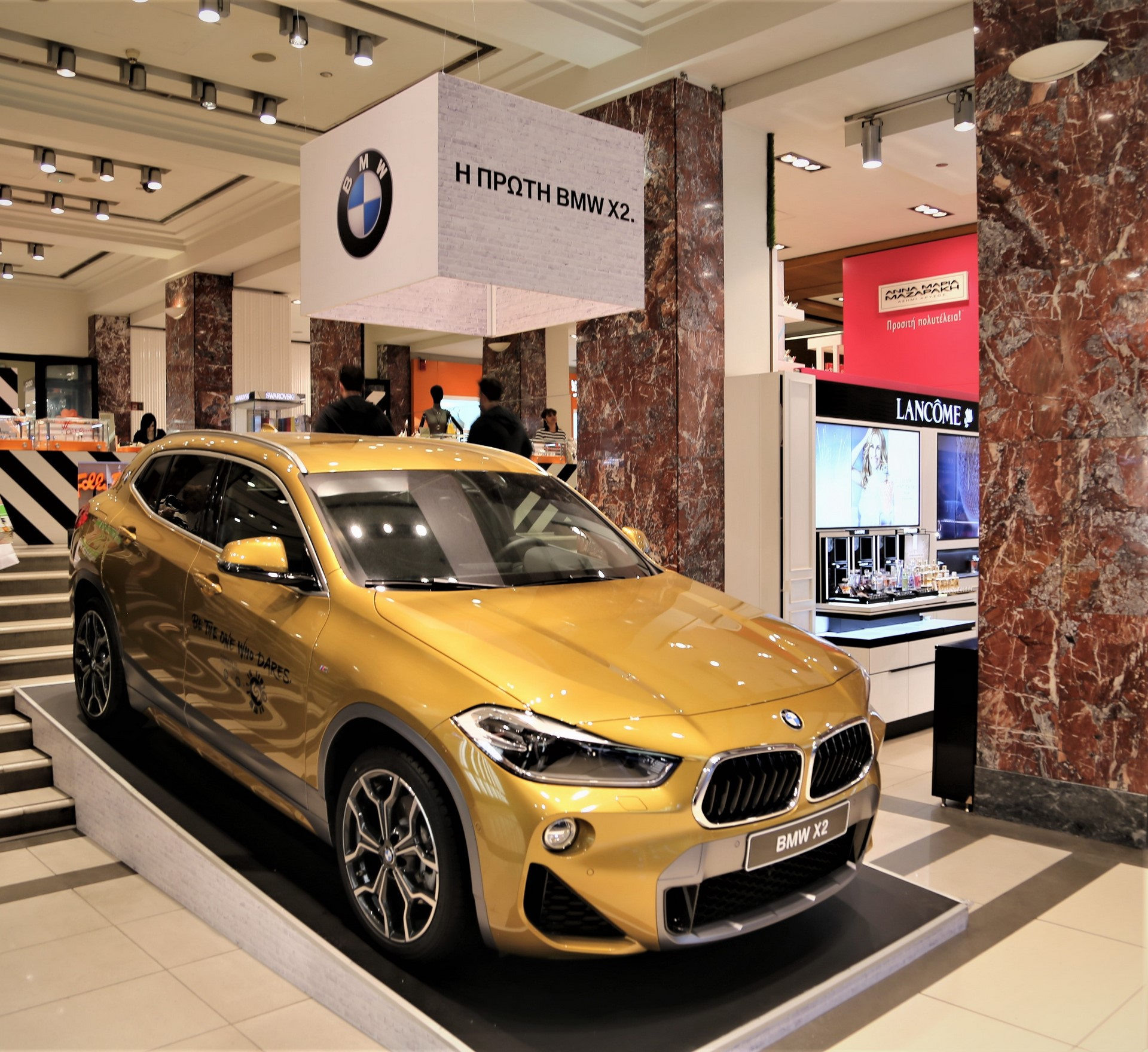 BMW X2 Greek 2018 (19)