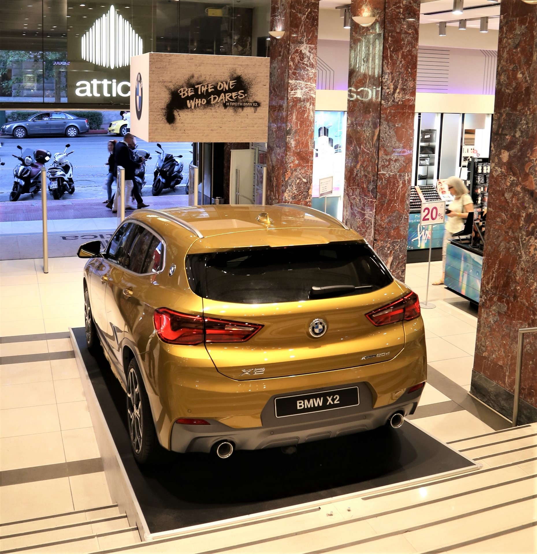 BMW X2 Greek 2018 (20)