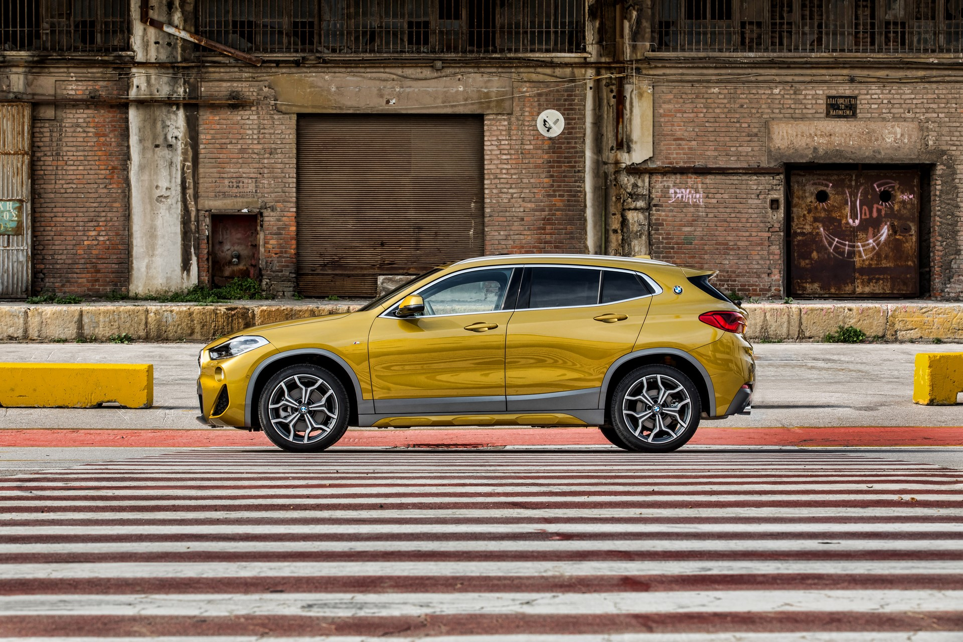 BMW X2 Greek 2018 (3)