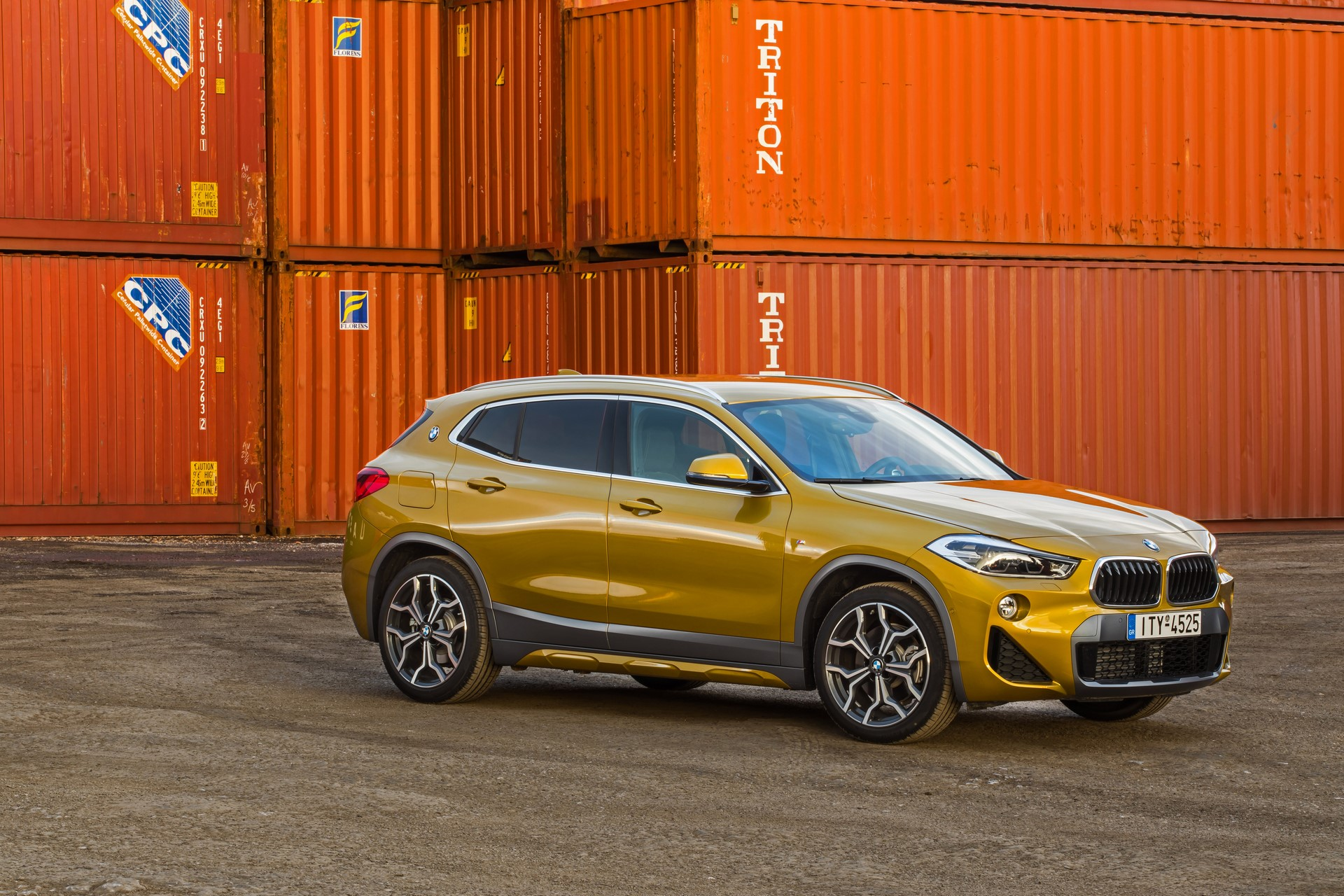 BMW X2 Greek 2018 (4)
