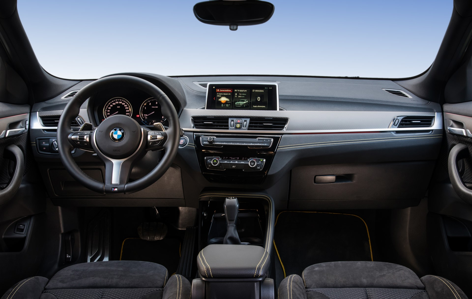 BMW X2 Greek 2018 (5)