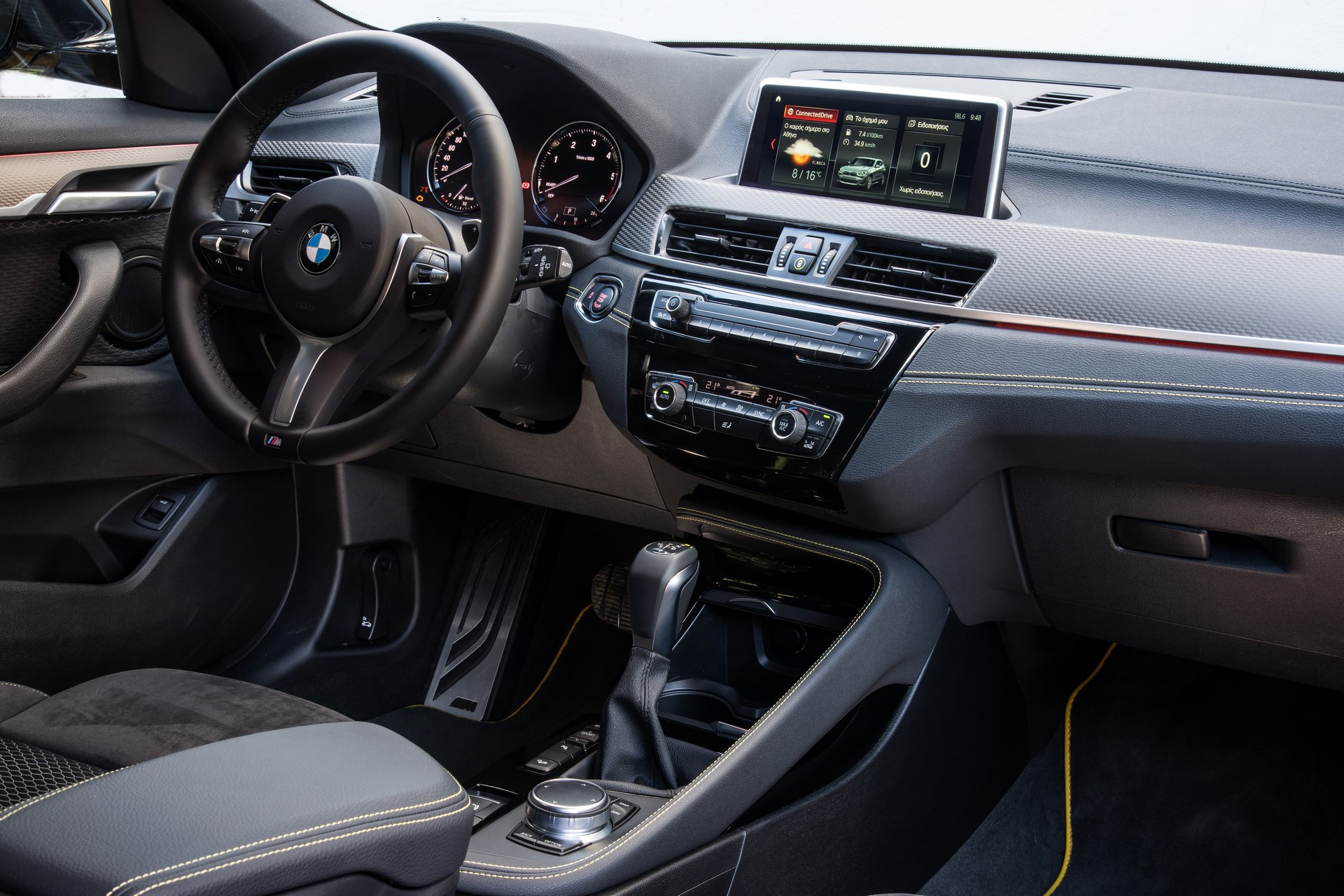 BMW X2 Greek 2018 (6)
