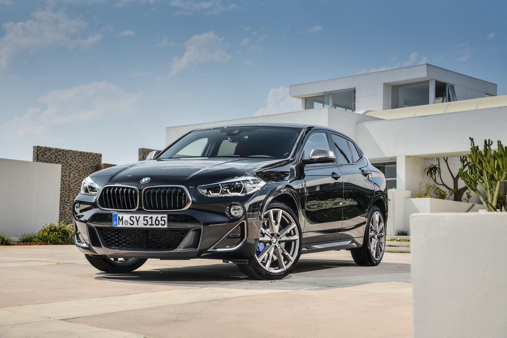 BMW X2 M35i 2019 (1)