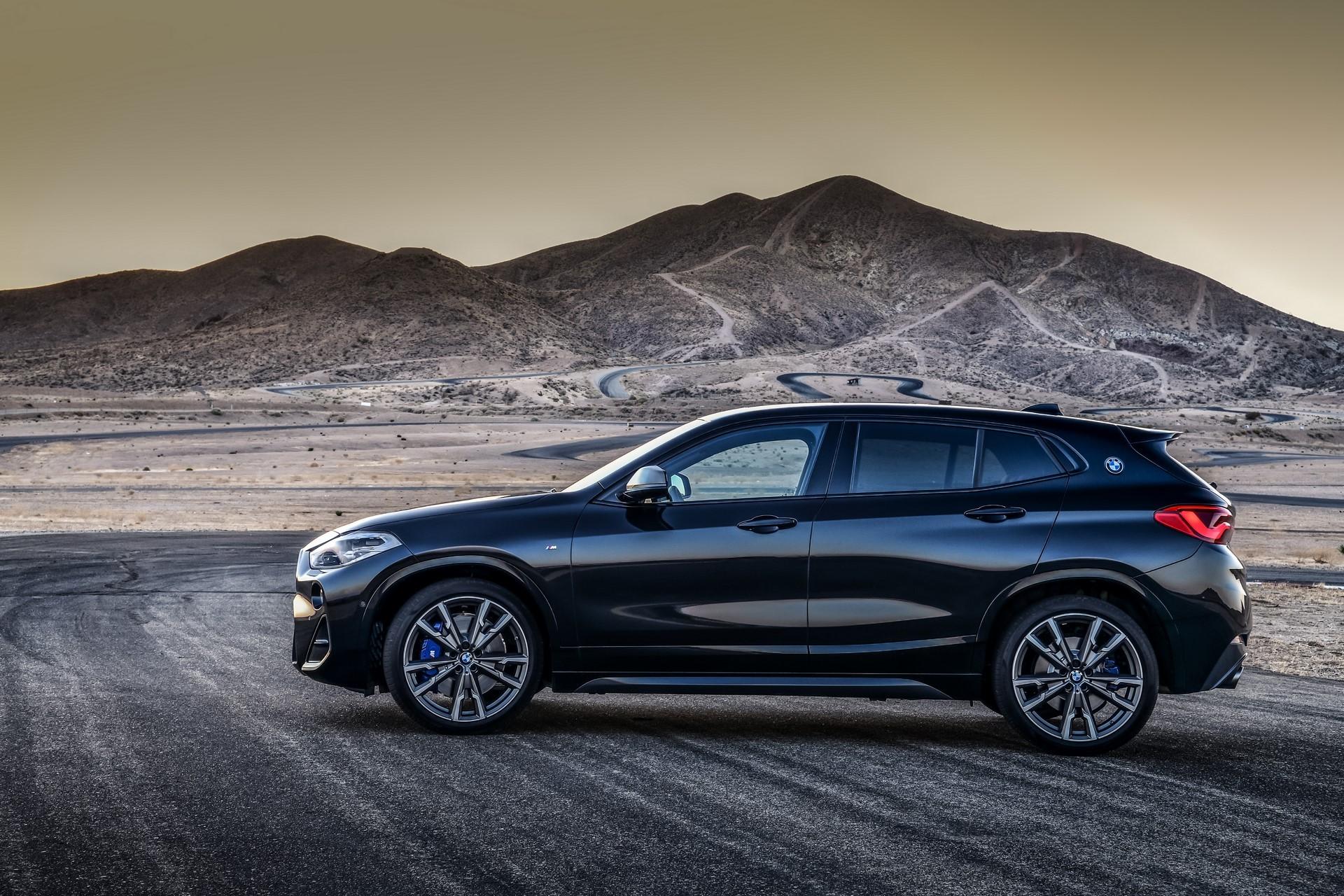 BMW X2 M35i 2019 (10)