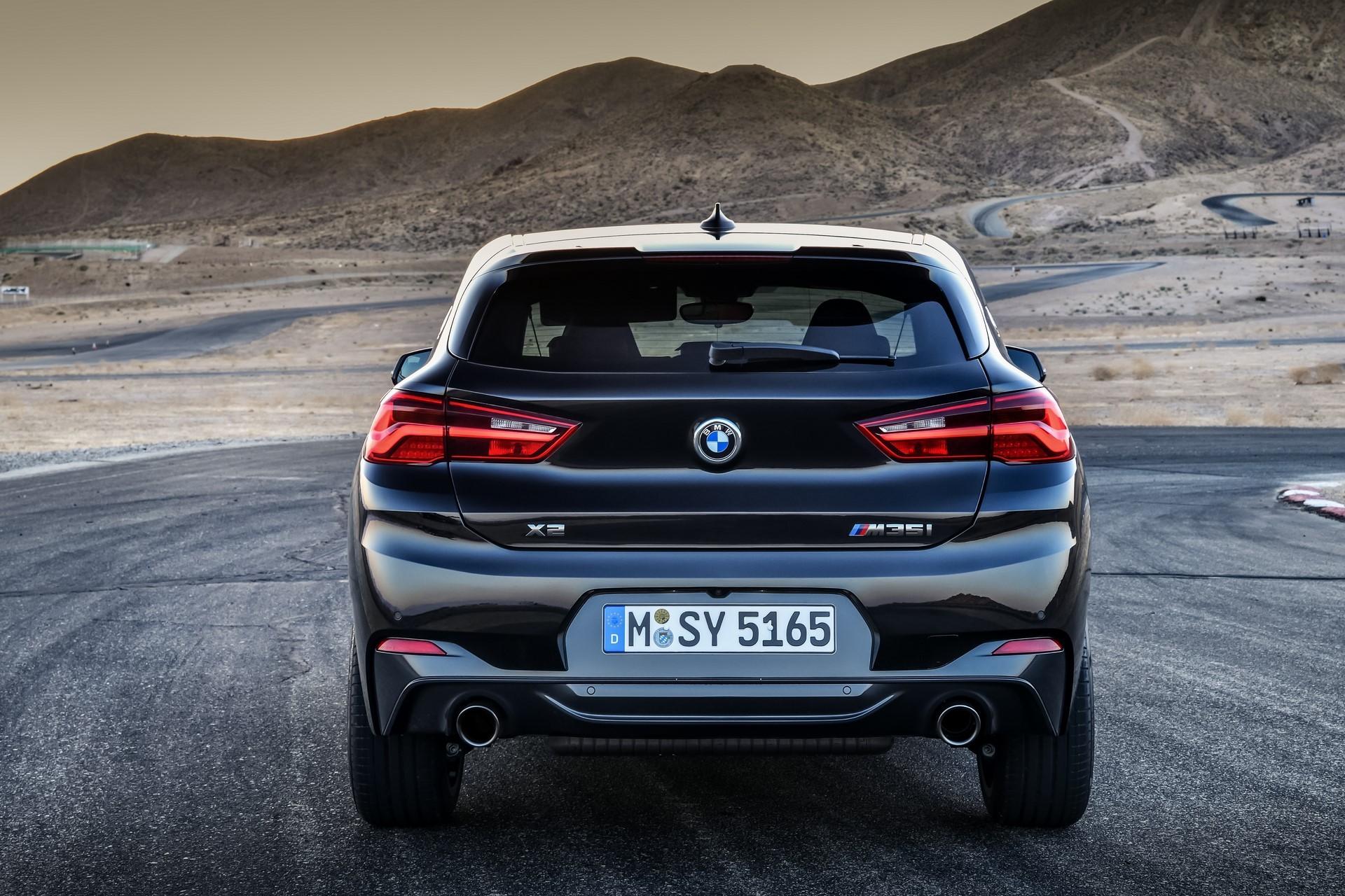 BMW X2 M35i 2019 (11)