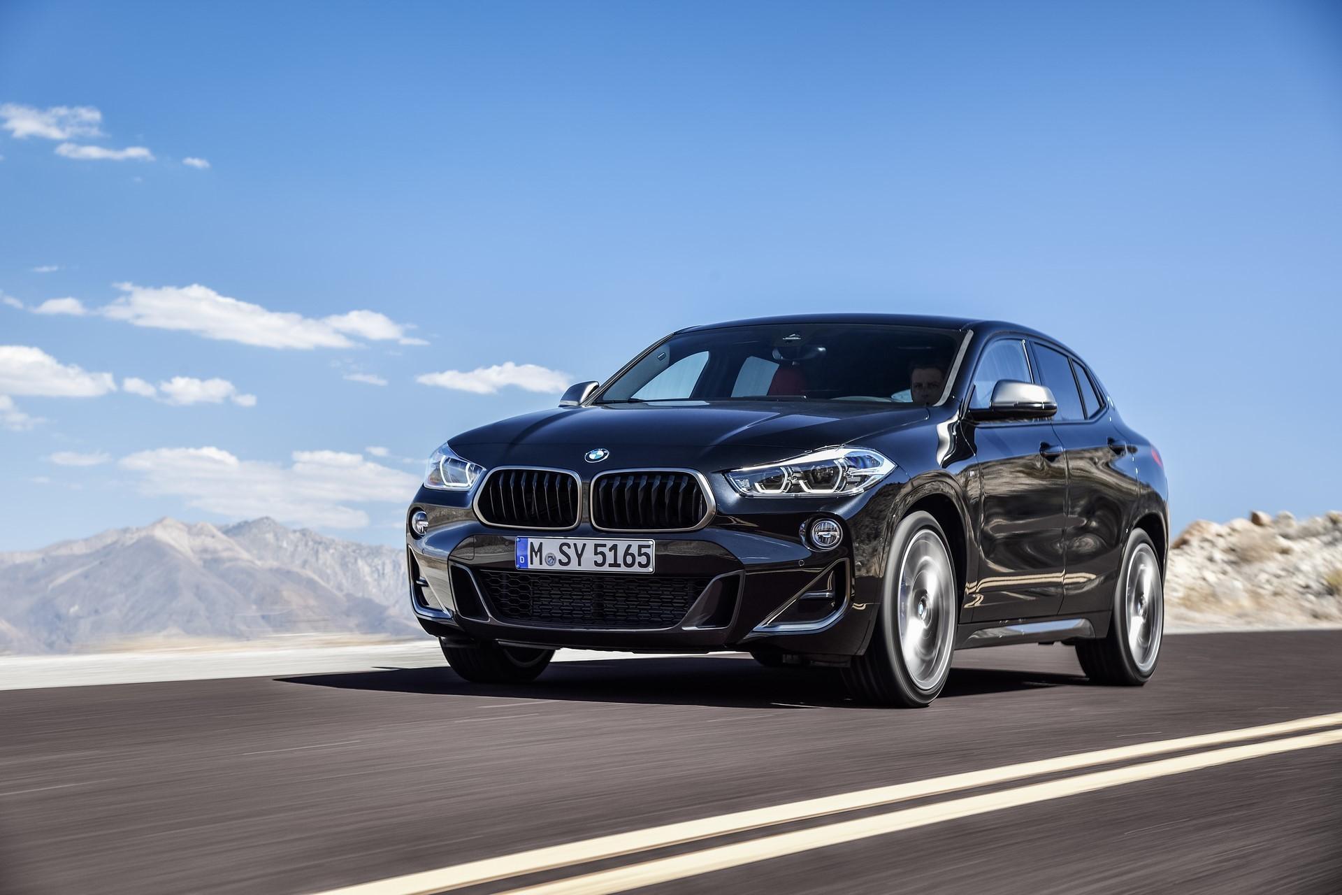 BMW X2 M35i 2019 (12)
