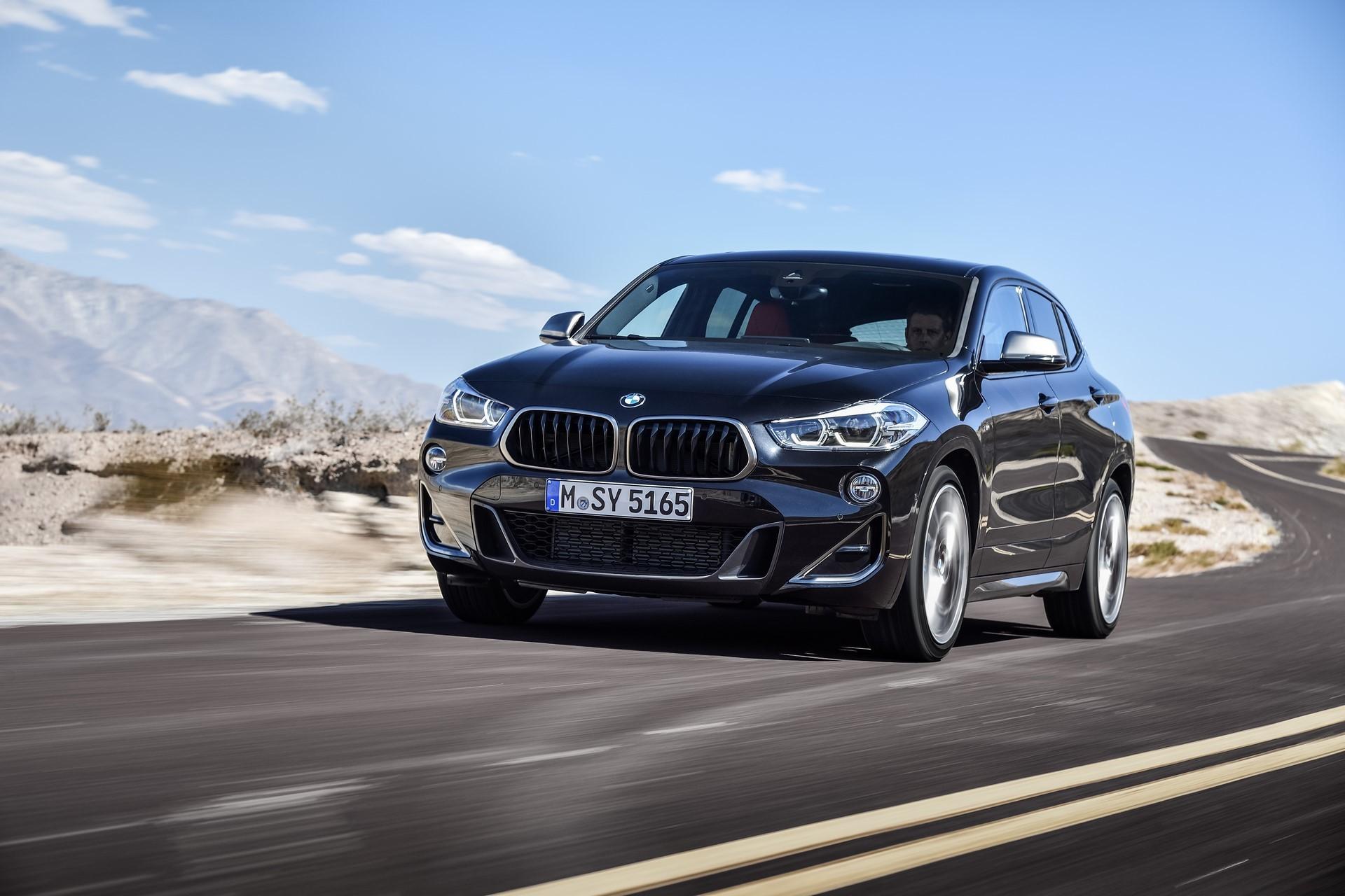BMW X2 M35i 2019 (13)