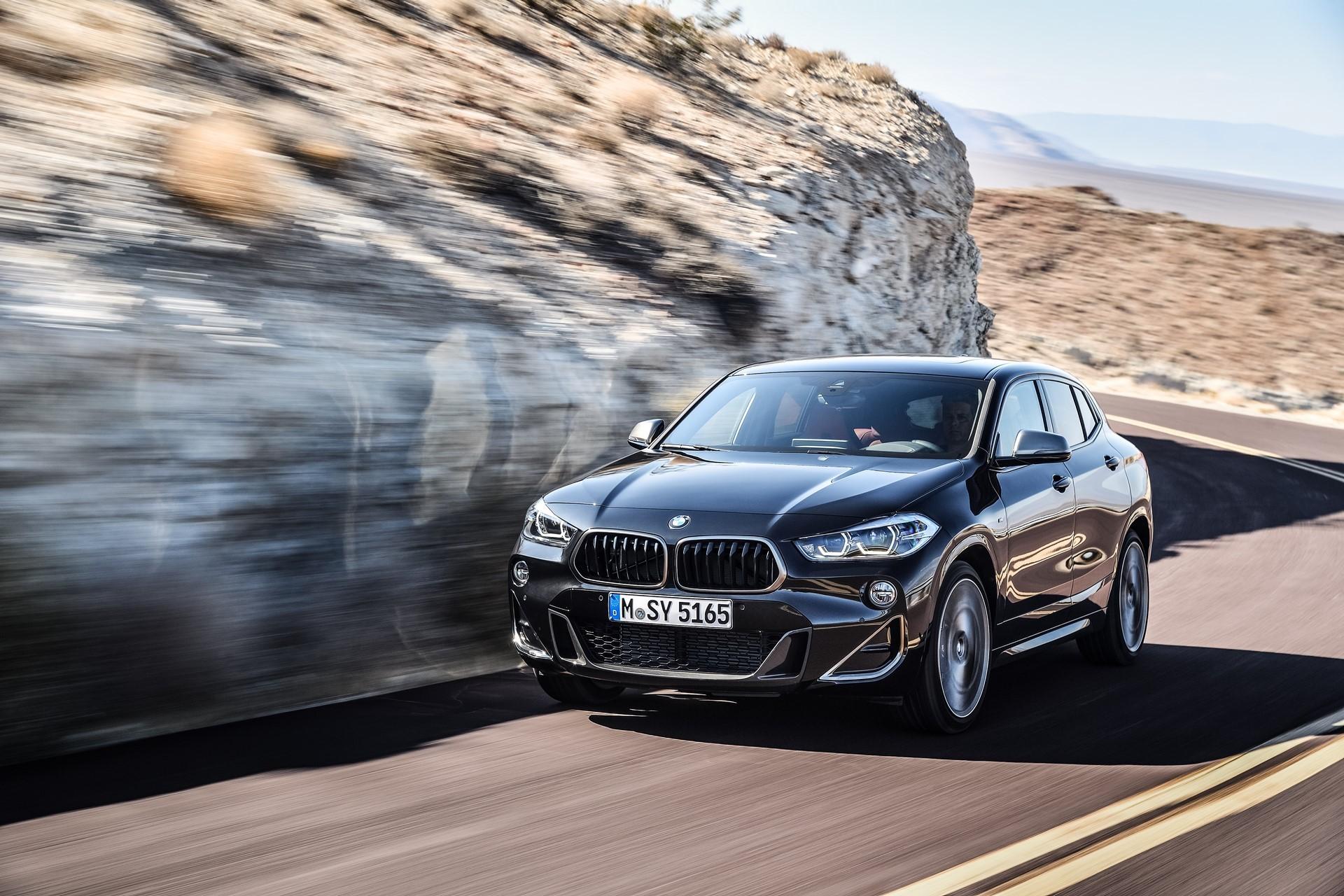 BMW X2 M35i 2019 (14)
