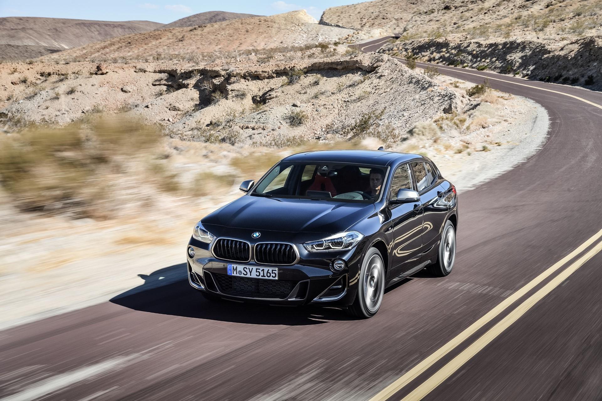 BMW X2 M35i 2019 (15)