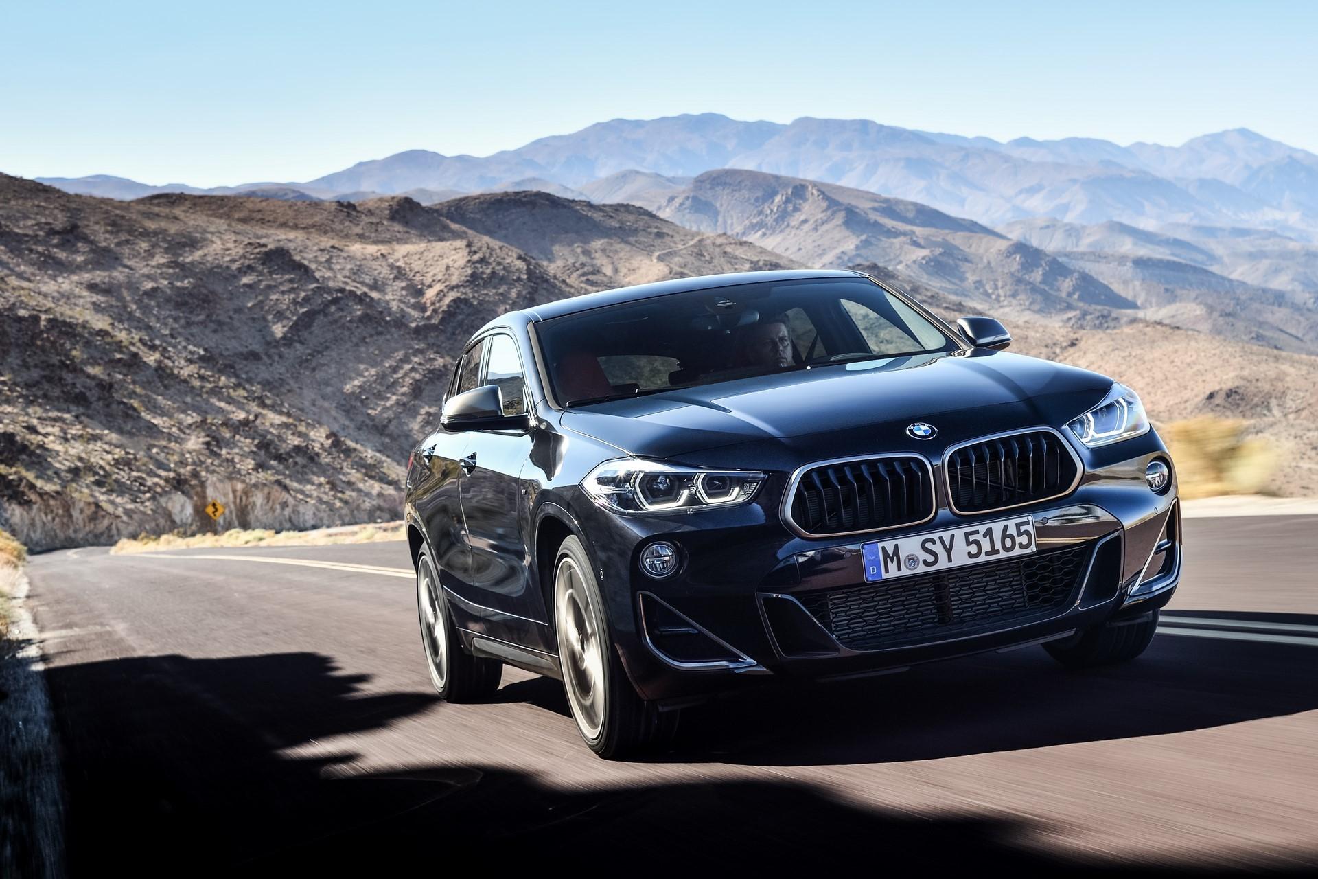 BMW X2 M35i 2019 (16)