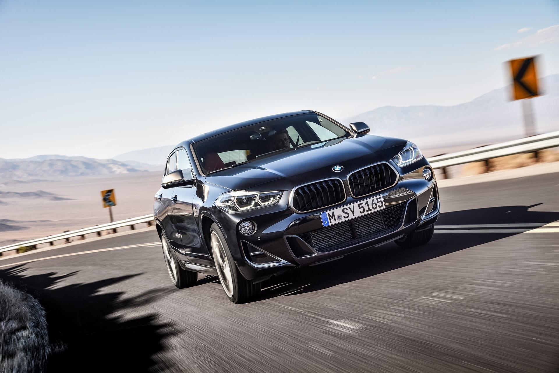 BMW X2 M35i 2019 (17)