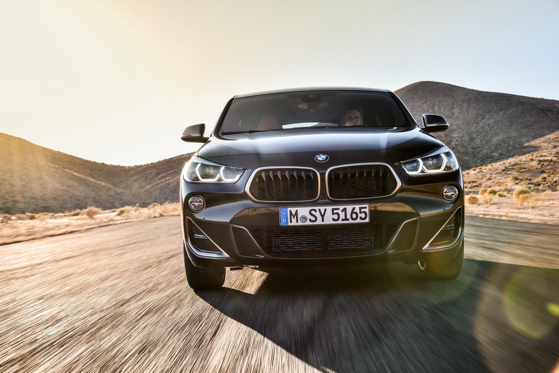 BMW X2 M35i 2019 (19)