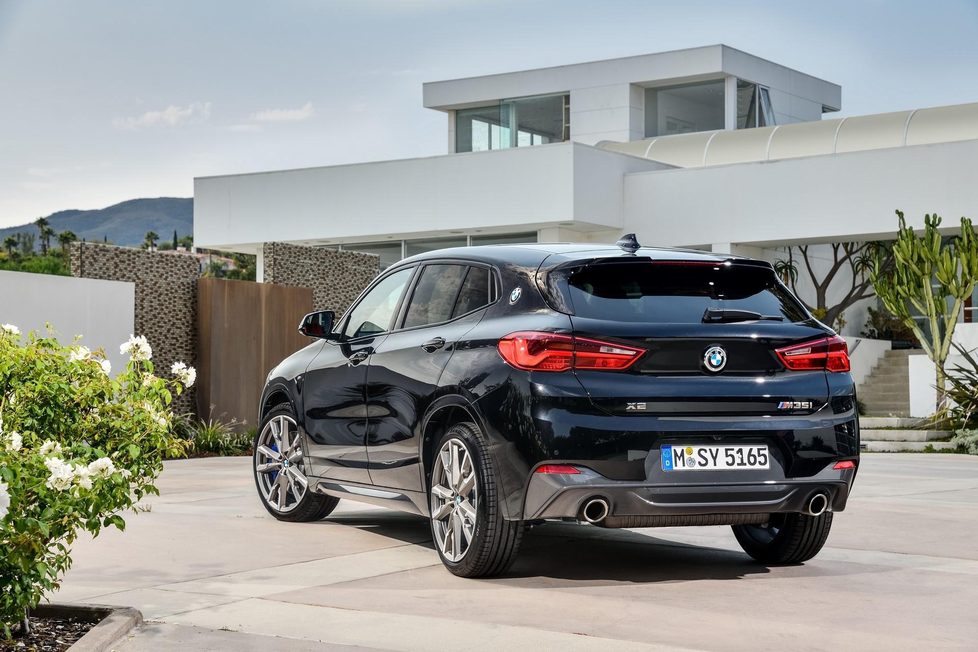 BMW X2 M35i 2019 (2)