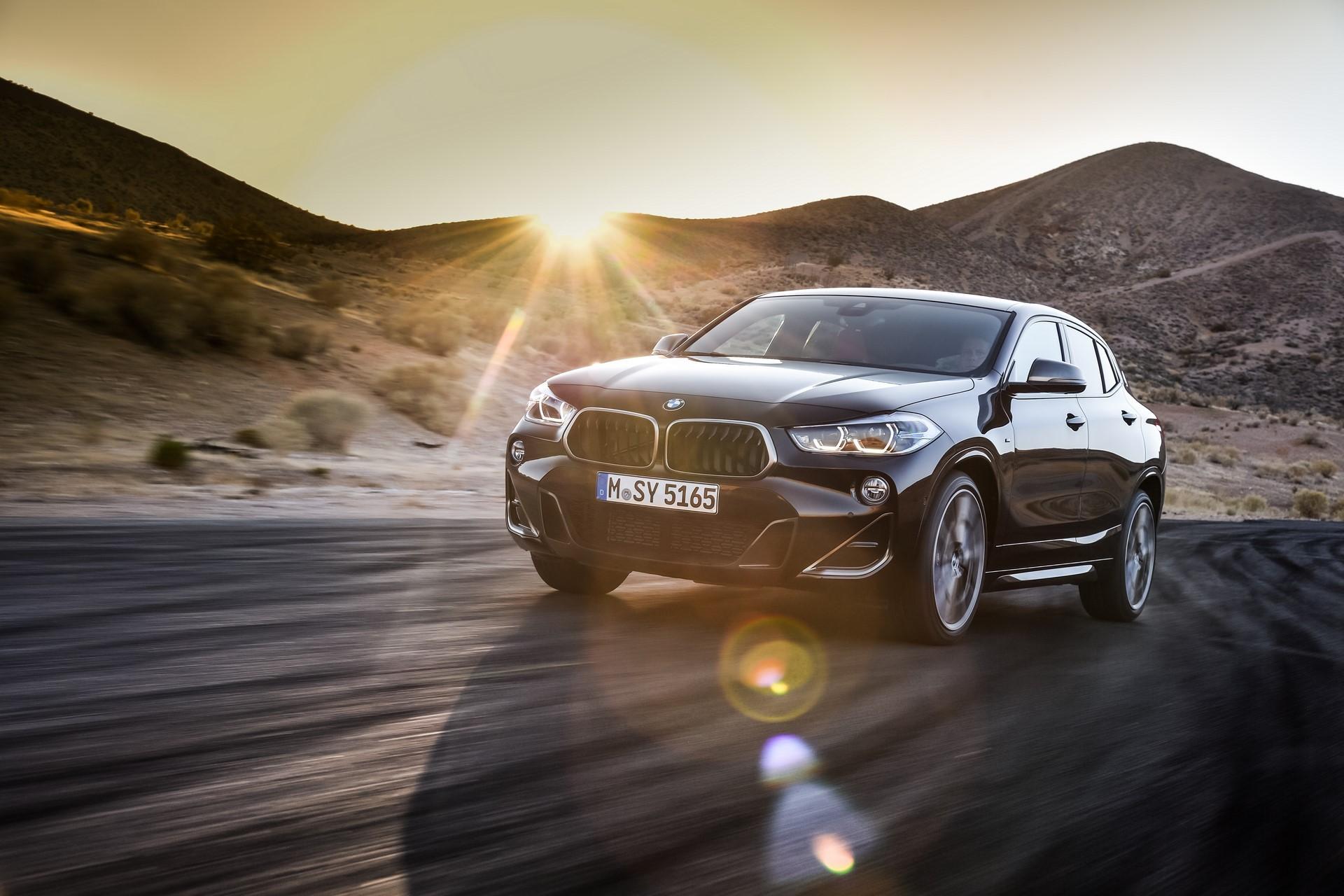 BMW X2 M35i 2019 (20)