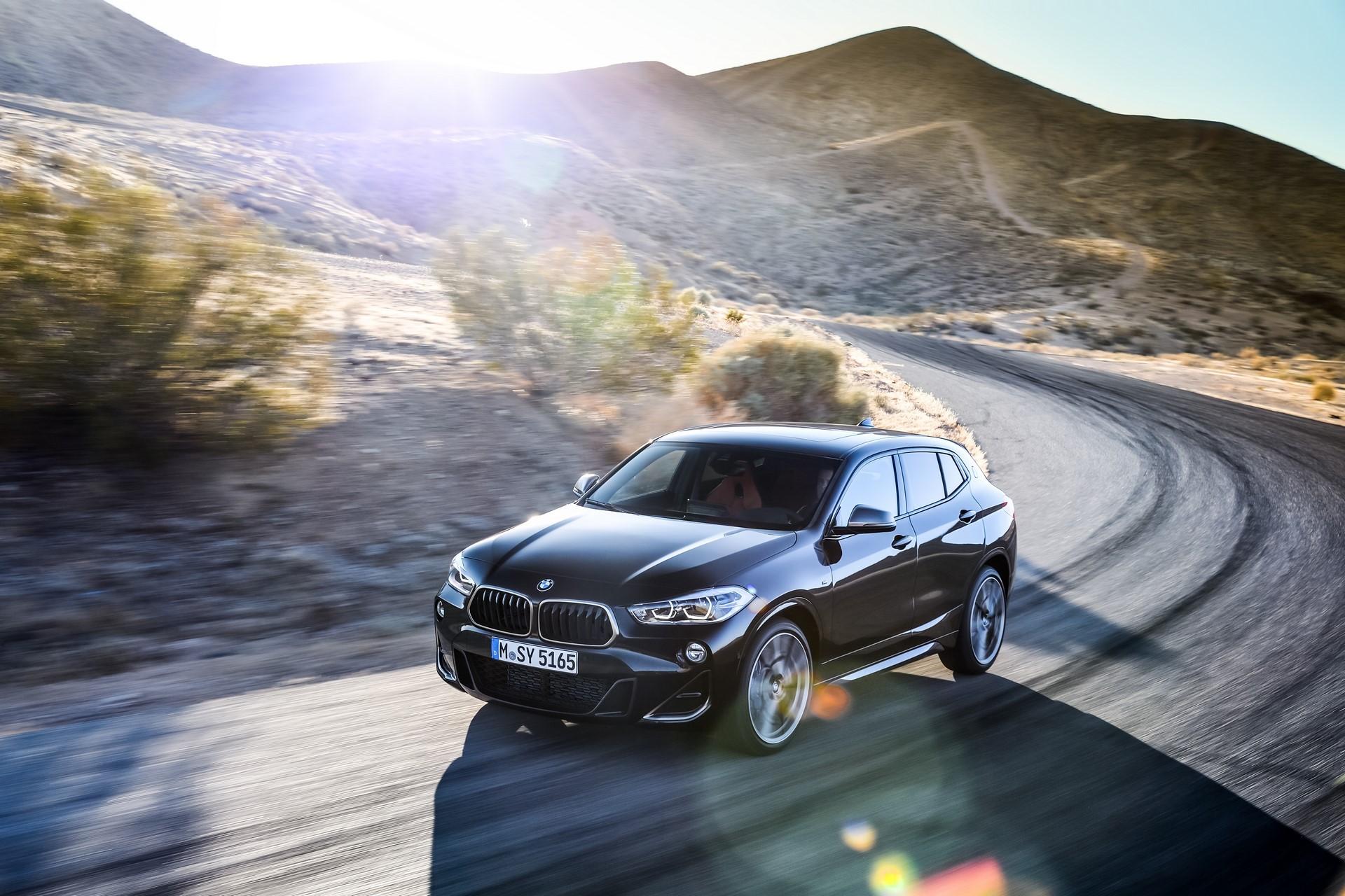 BMW X2 M35i 2019 (21)