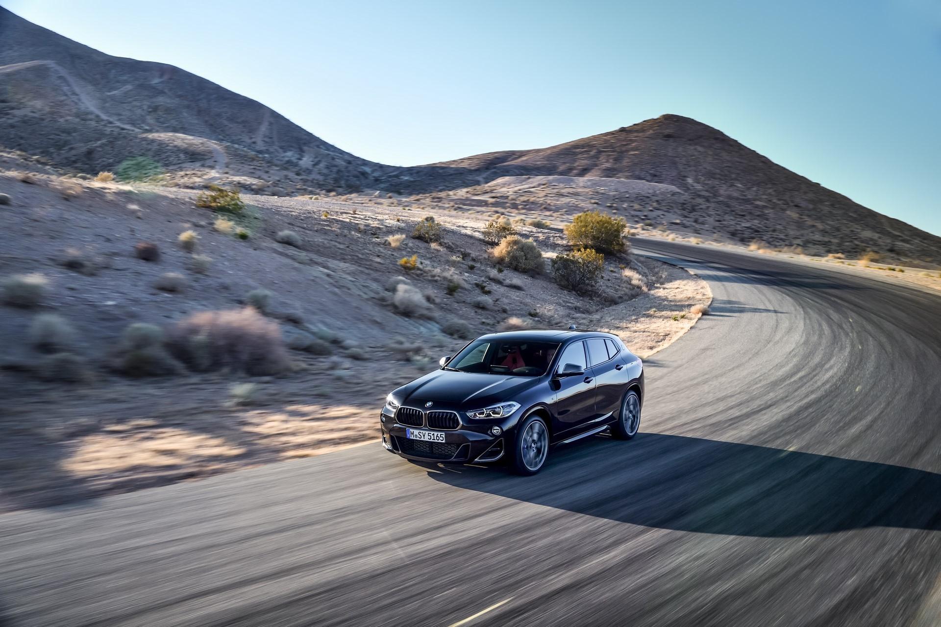 BMW X2 M35i 2019 (22)