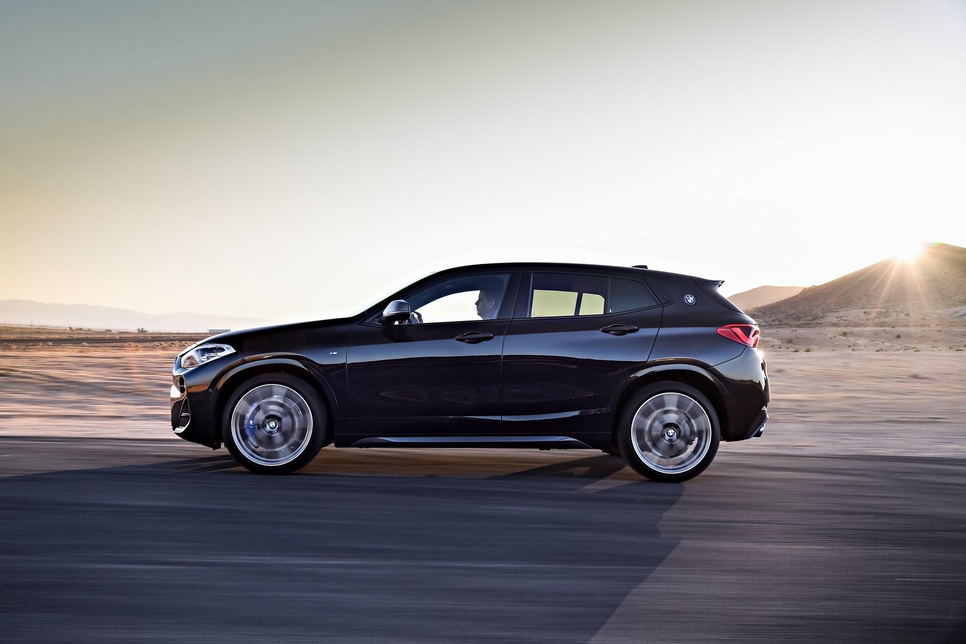 BMW X2 M35i 2019 (23)