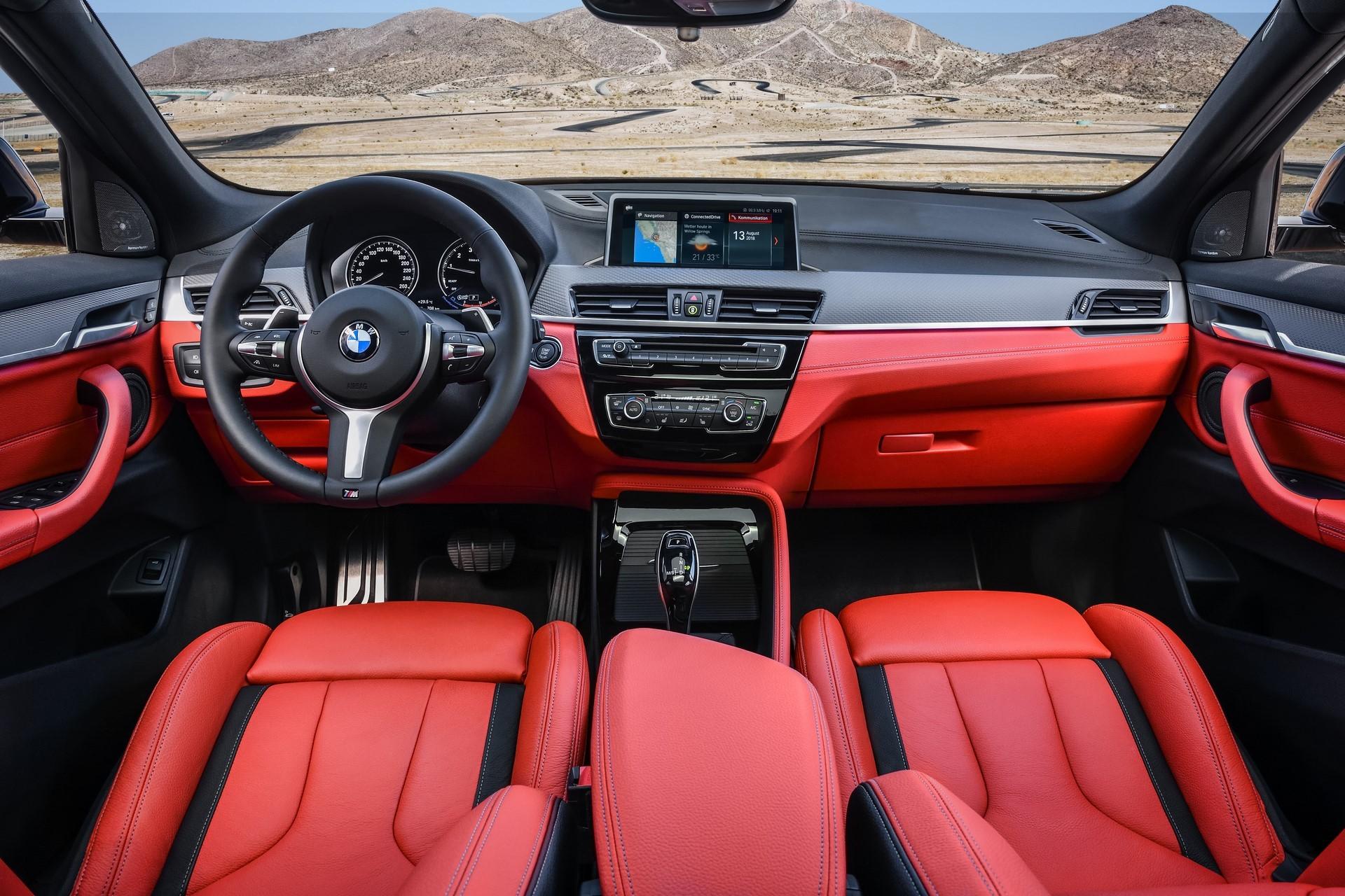 BMW X2 M35i 2019 (24)