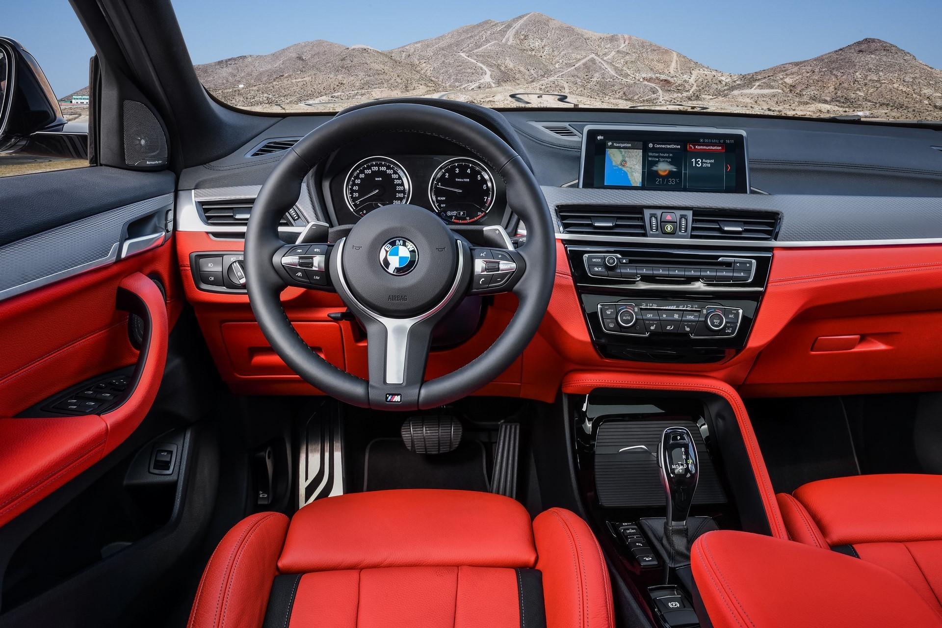 BMW X2 M35i 2019 (25)