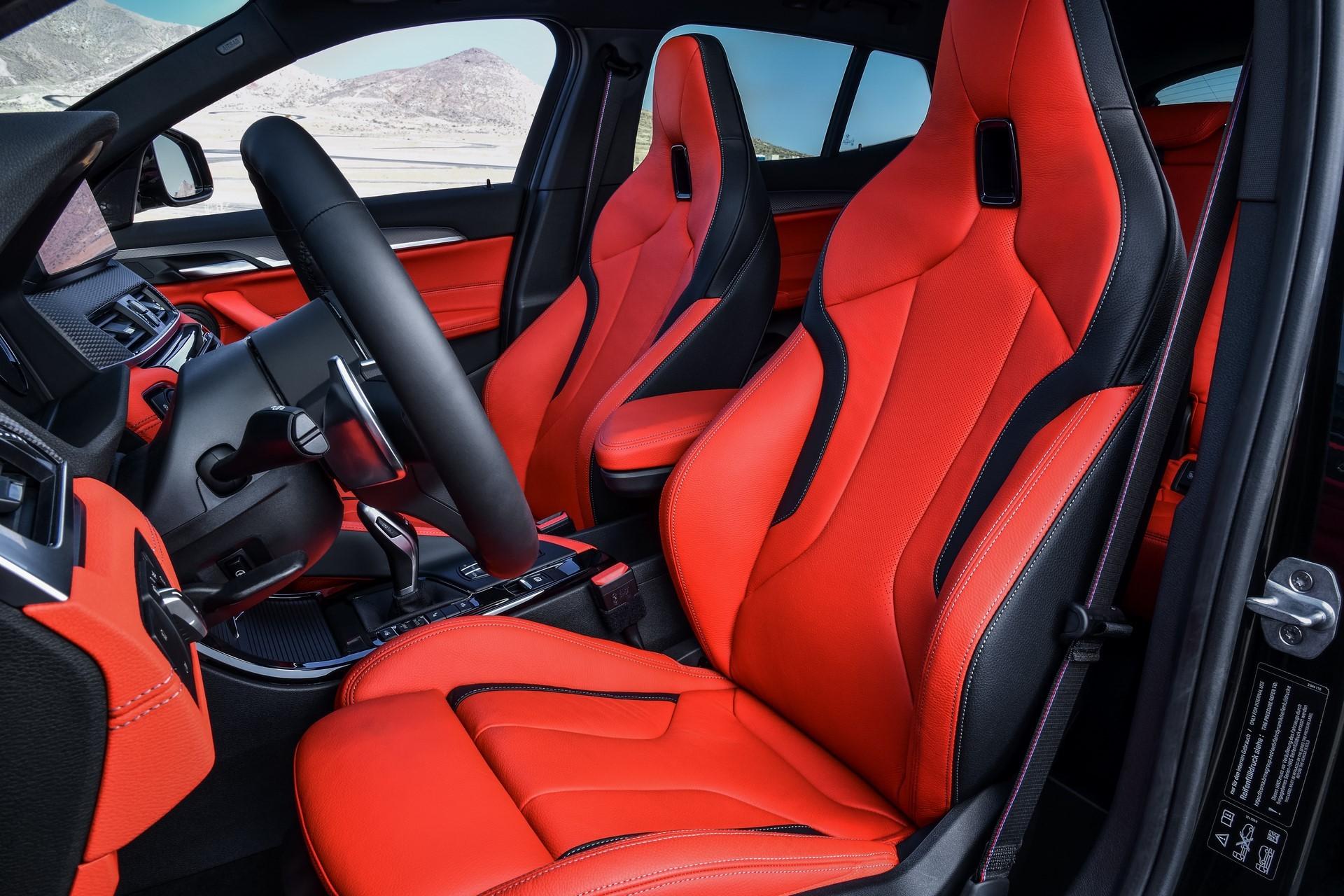 BMW X2 M35i 2019 (26)