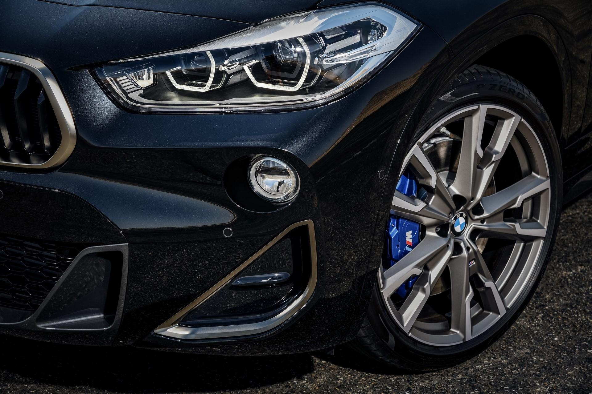 BMW X2 M35i 2019 (29)
